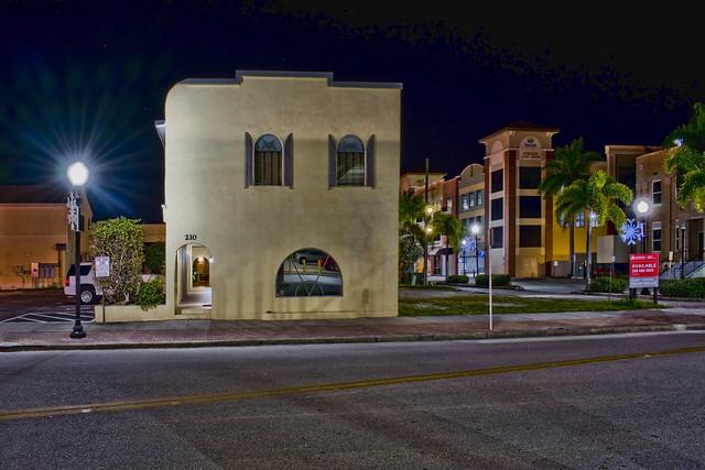 City of Punta Gorda, Charlotte County, Florida, USA