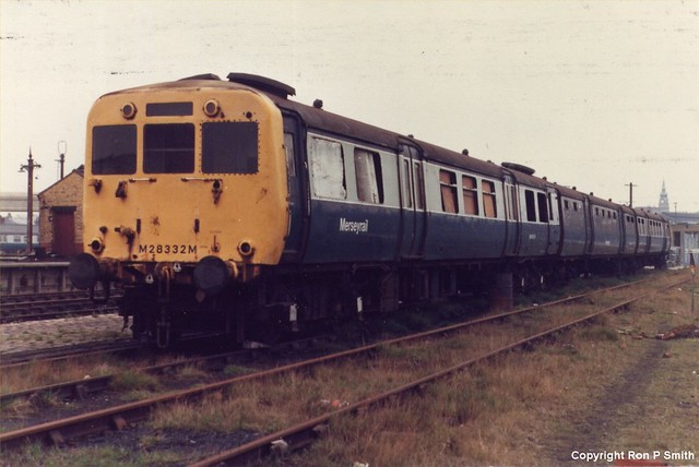 Class 502 Southport [016_23]