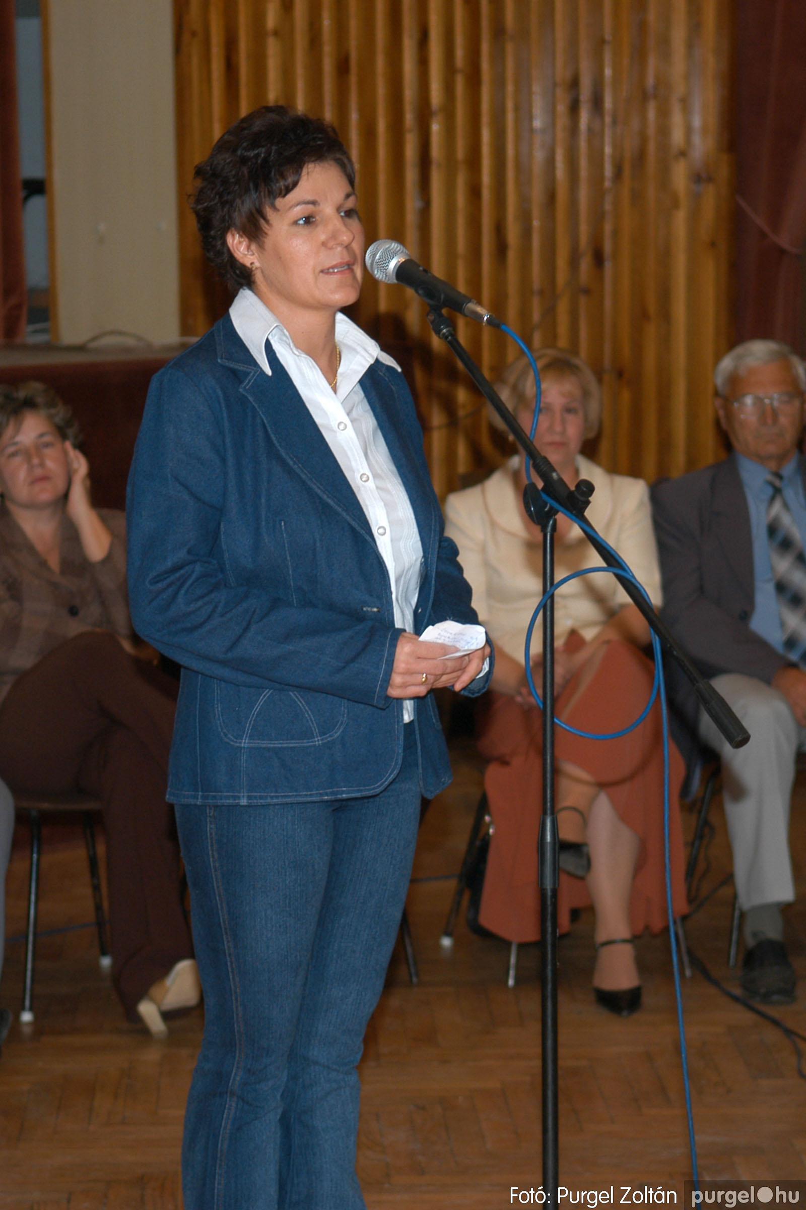 2006.09.20. 012 Választások előtti fórum - Fotó:PURGEL ZOLTÁN© DSC_0120q.jpg