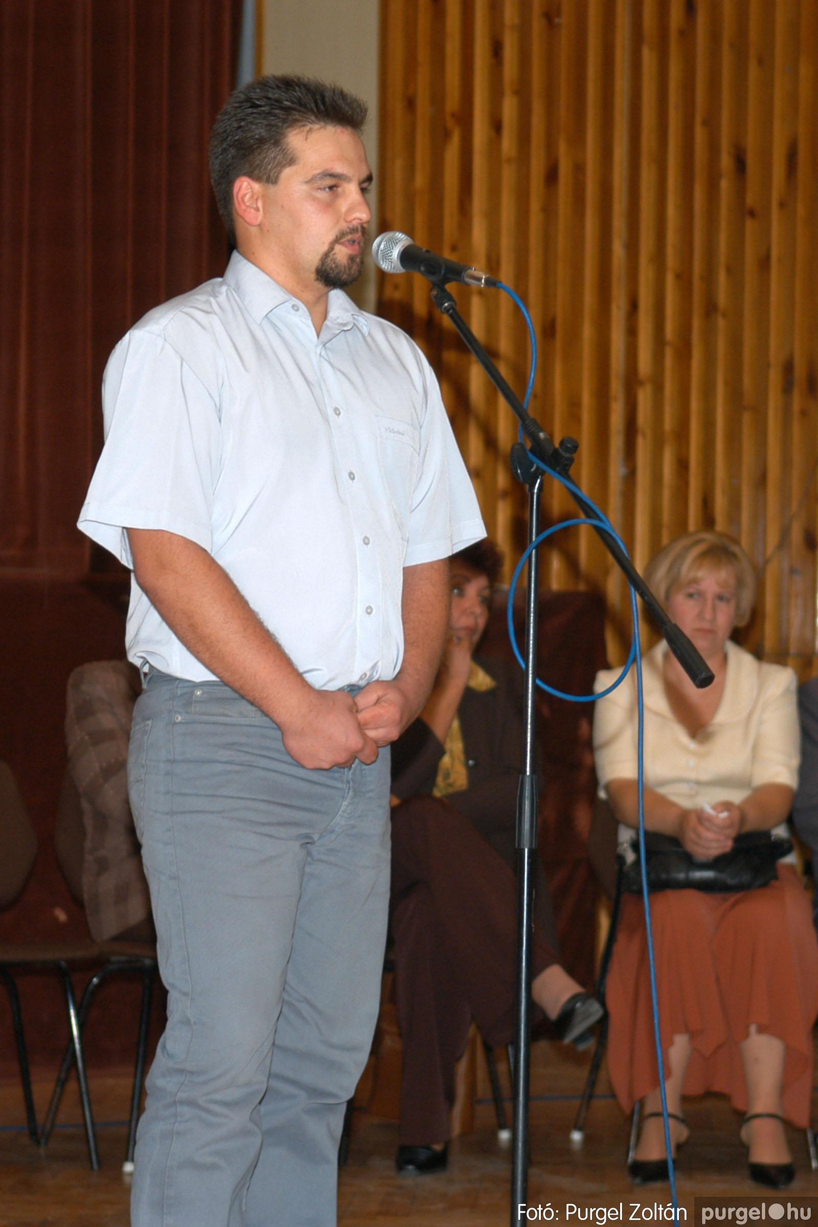2006.09.20. 019 Választások előtti fórum - Fotó:PURGEL ZOLTÁN© DSC_0128q.jpg