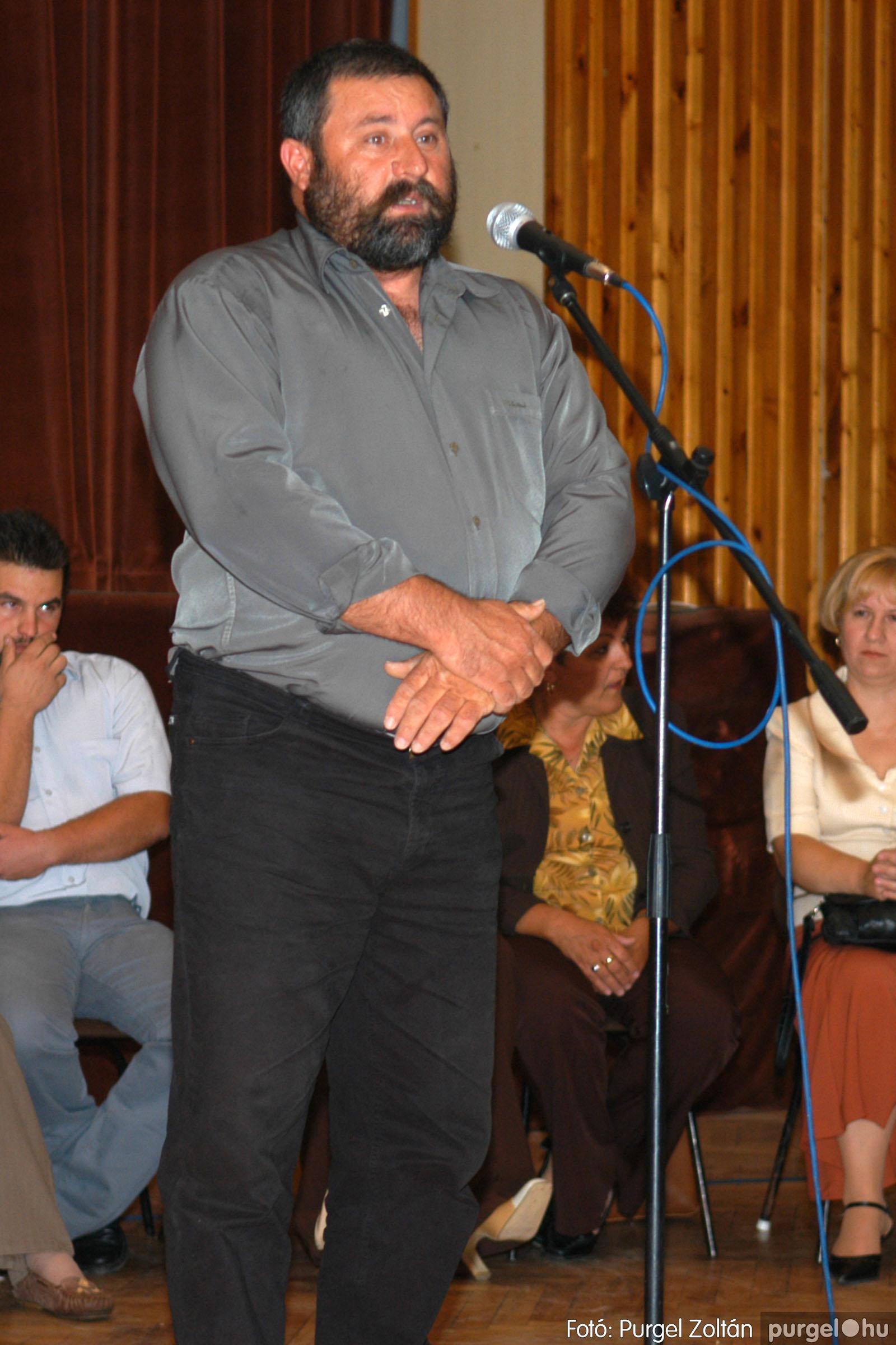2006.09.20. 001 Választások előtti fórum - Fotó:PURGEL ZOLTÁN© DSC_0109q.jpg