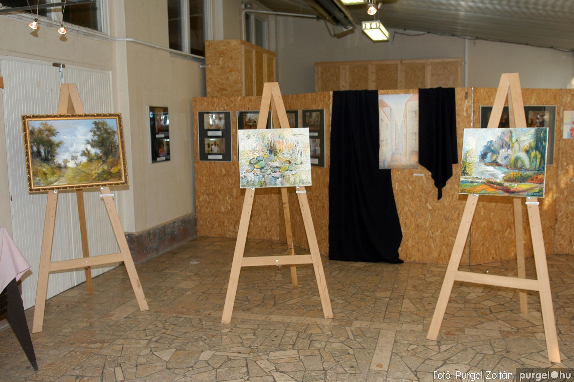 2006.10.01. 004 Én ezt tudom! alkotótábor kiállítás - Fotó:PURGEL ZOLTÁN© DSC_0004q.jpg