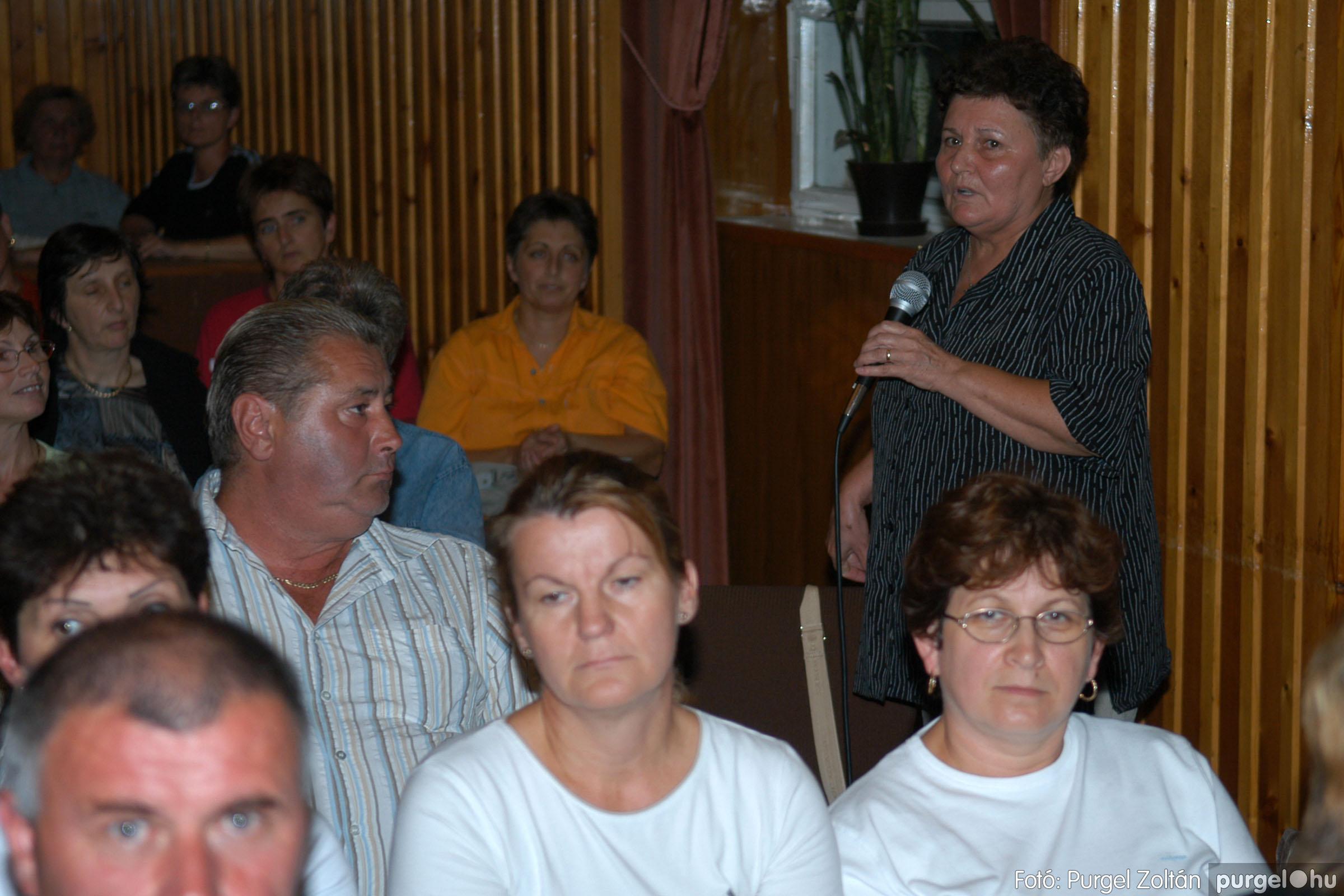 2006.09.20. 034 Választások előtti fórum - Fotó:PURGEL ZOLTÁN© DSC_0145q.jpg