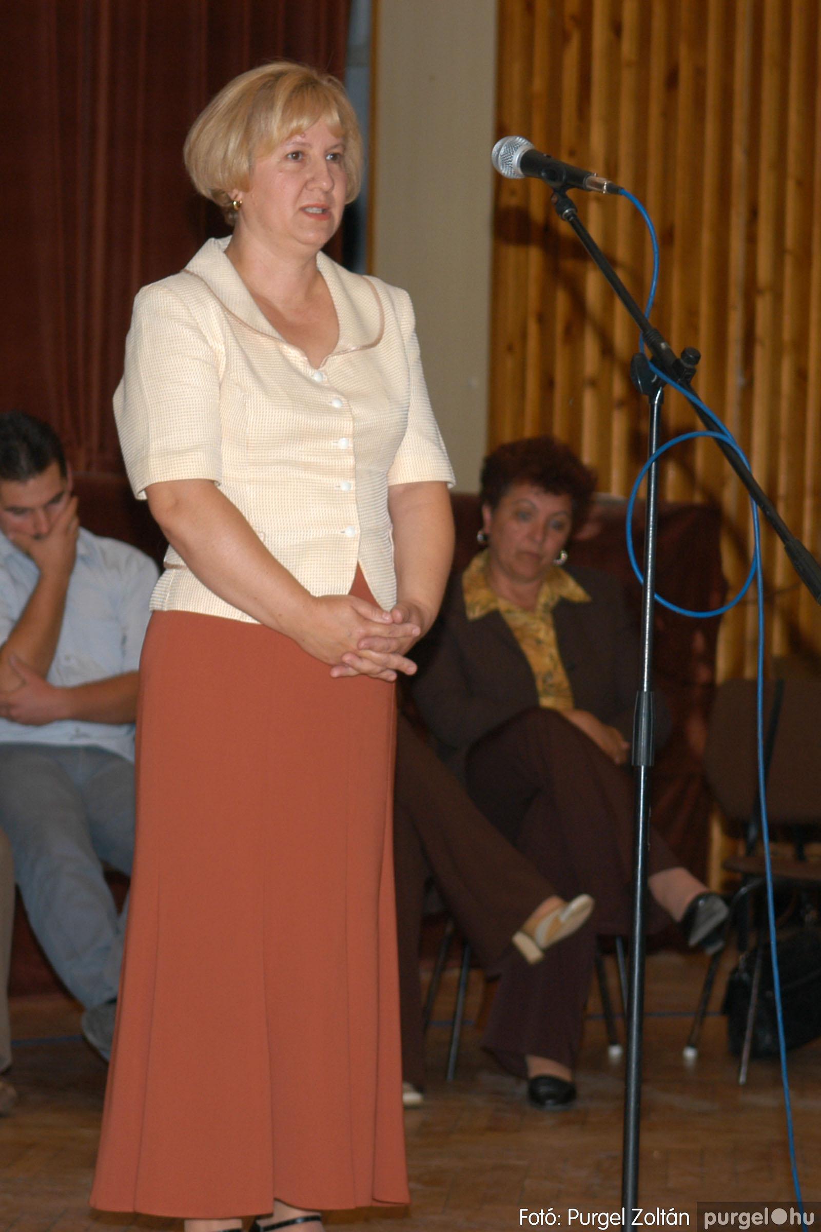 2006.09.20. 024 Választások előtti fórum - Fotó:PURGEL ZOLTÁN© DSC_0134q.jpg