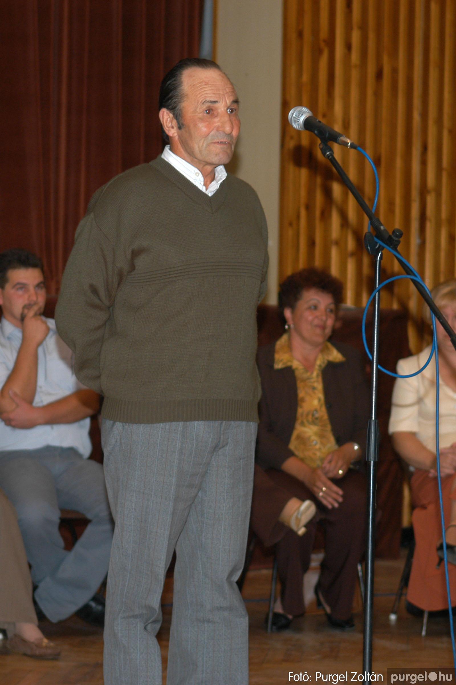 2006.09.20. 014 Választások előtti fórum - Fotó:PURGEL ZOLTÁN© DSC_0122q.jpg