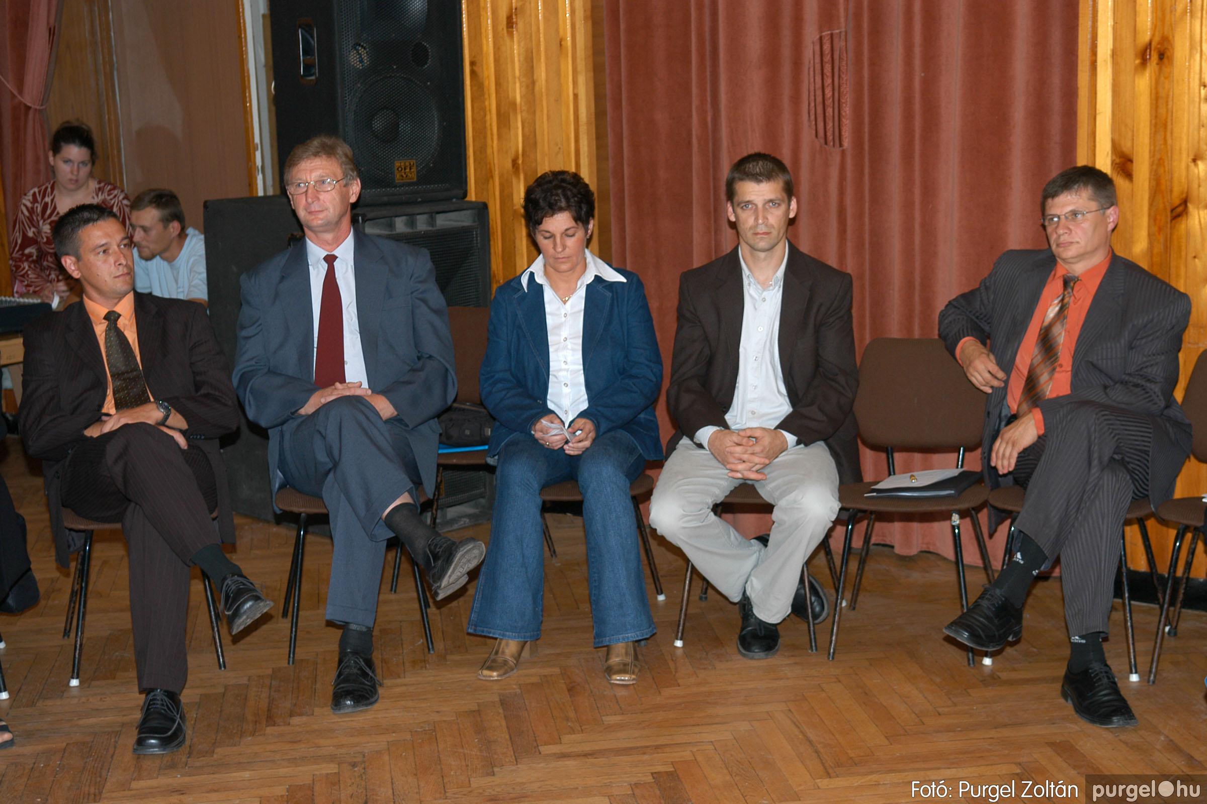 2006.09.20. 006 Választások előtti fórum - Fotó:PURGEL ZOLTÁN© DSC_0114q.jpg