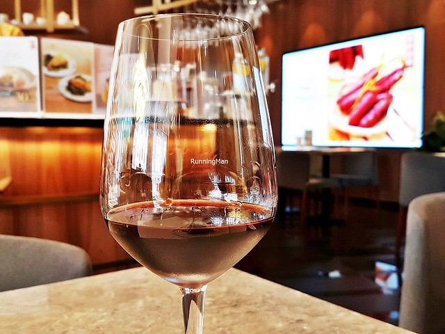 Wine Château Ame De Musset 2010