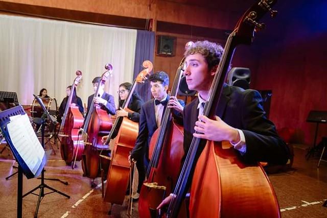 Linsem-Encuentro de Orquestas 2019