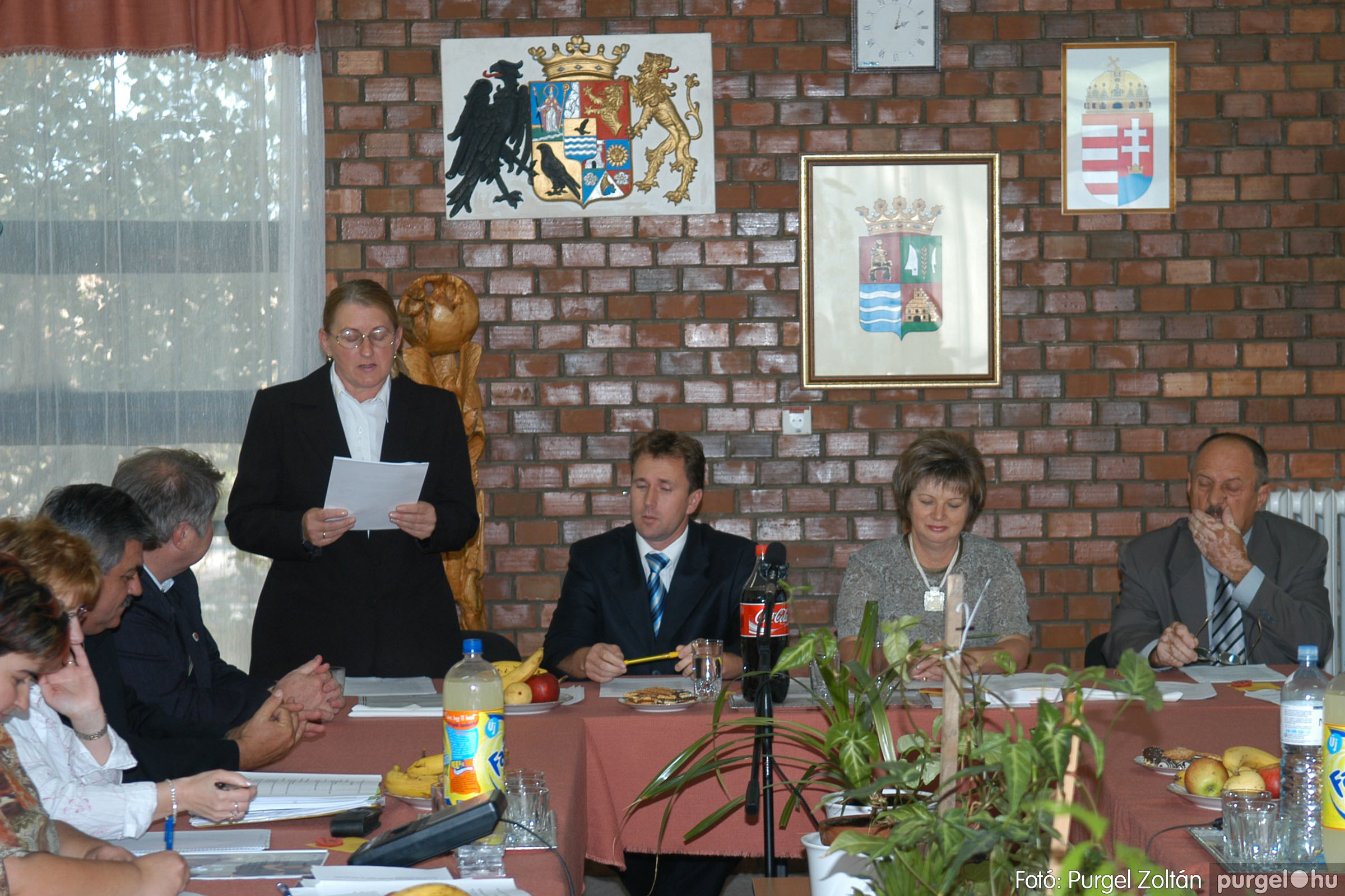 2006.10.12. 001 Képviselő-testület alakuló ülése - Fotó:PURGEL ZOLTÁN© DSC_0121q.jpg