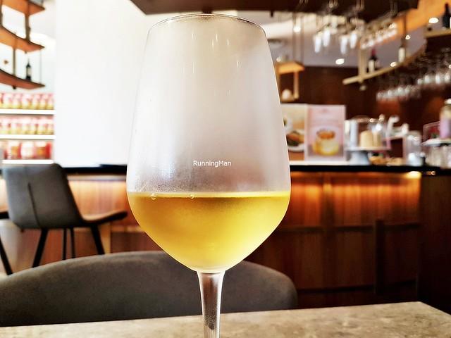 Wine Château La Caderie Esprit 2015