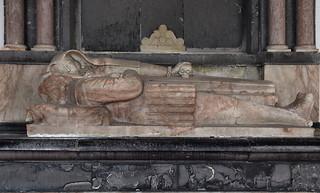 John and Margrett Southwell, 1640