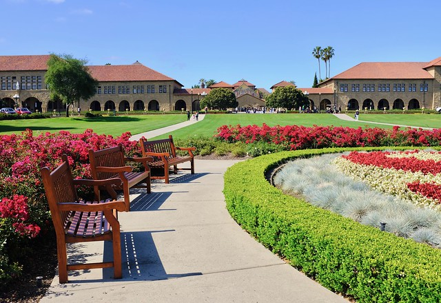 Stanford yliopisto