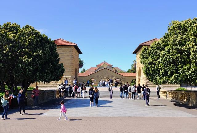 Stanfordin yliopisto