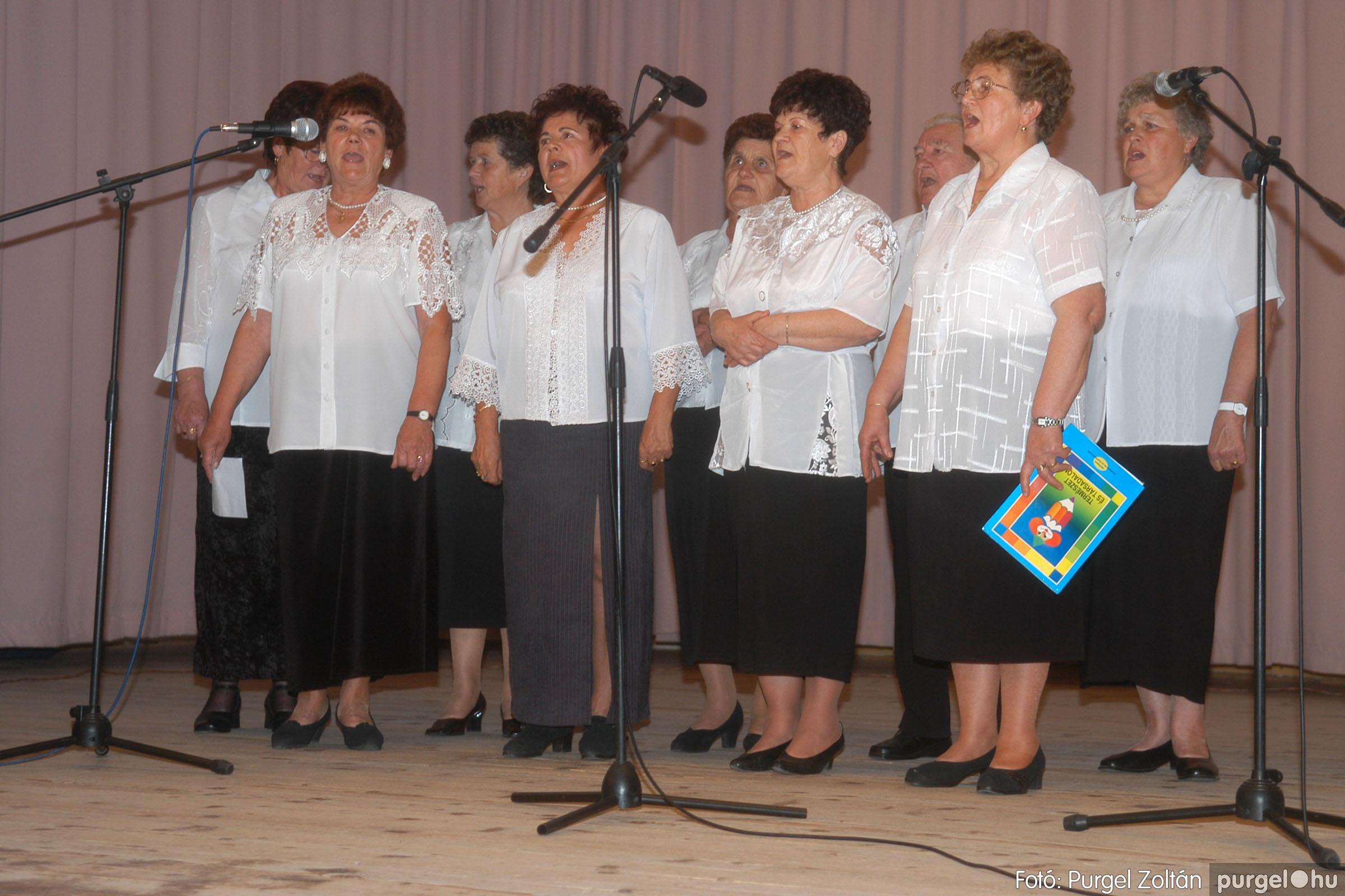 2006.11.25. 019 Szép Öregkor Nyugdíjas Klub bál - Fotó:PURGEL ZOLTÁN© DSC_0324q.jpg