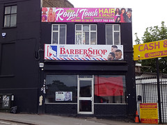 Picture of Barber Shop/Royal Touch (MOVED), 181a North End