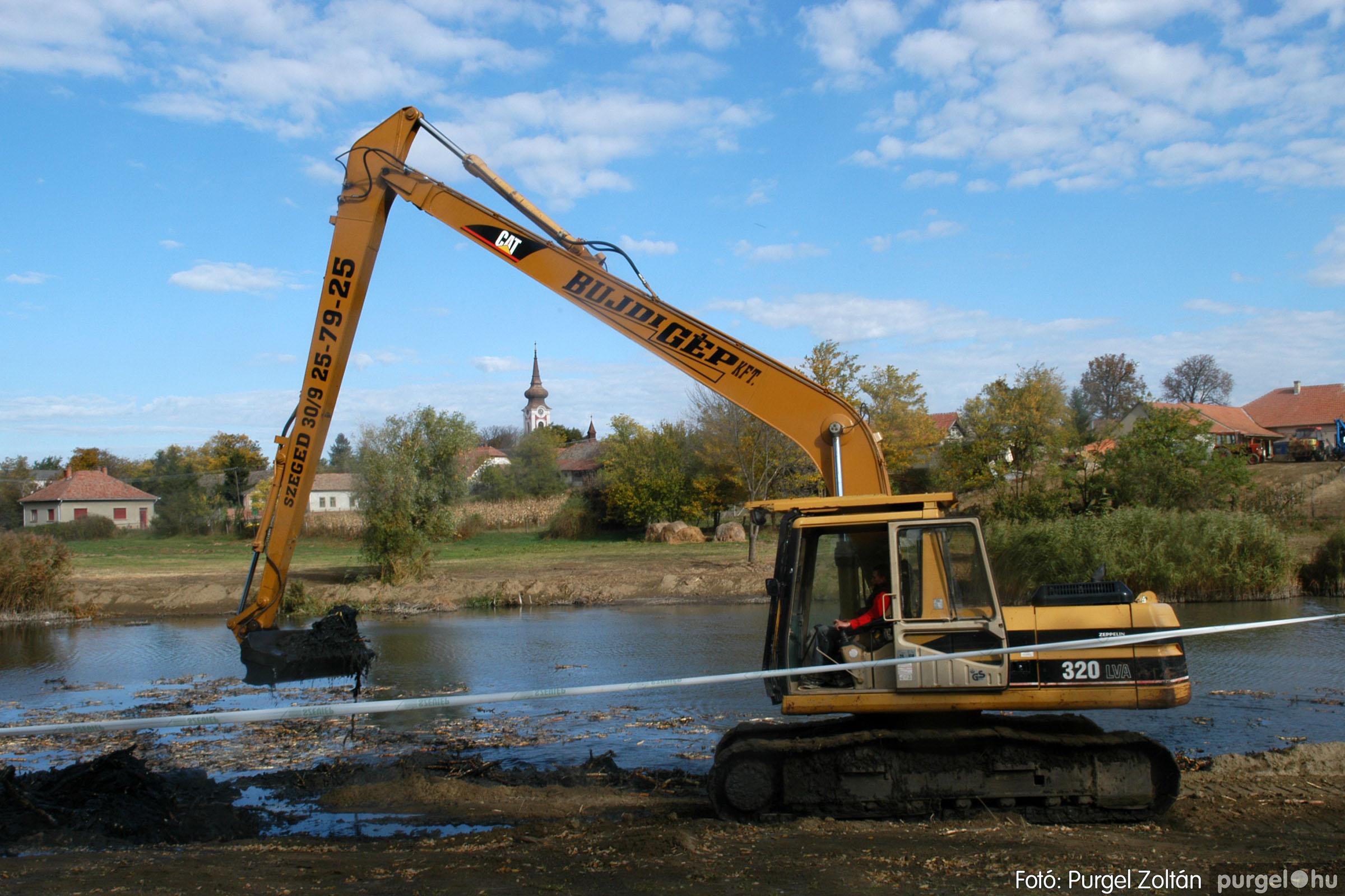 2006.10.25. 016 Kurca kotrás - Fotó:PURGEL ZOLTÁN© DSC_0059q.jpg