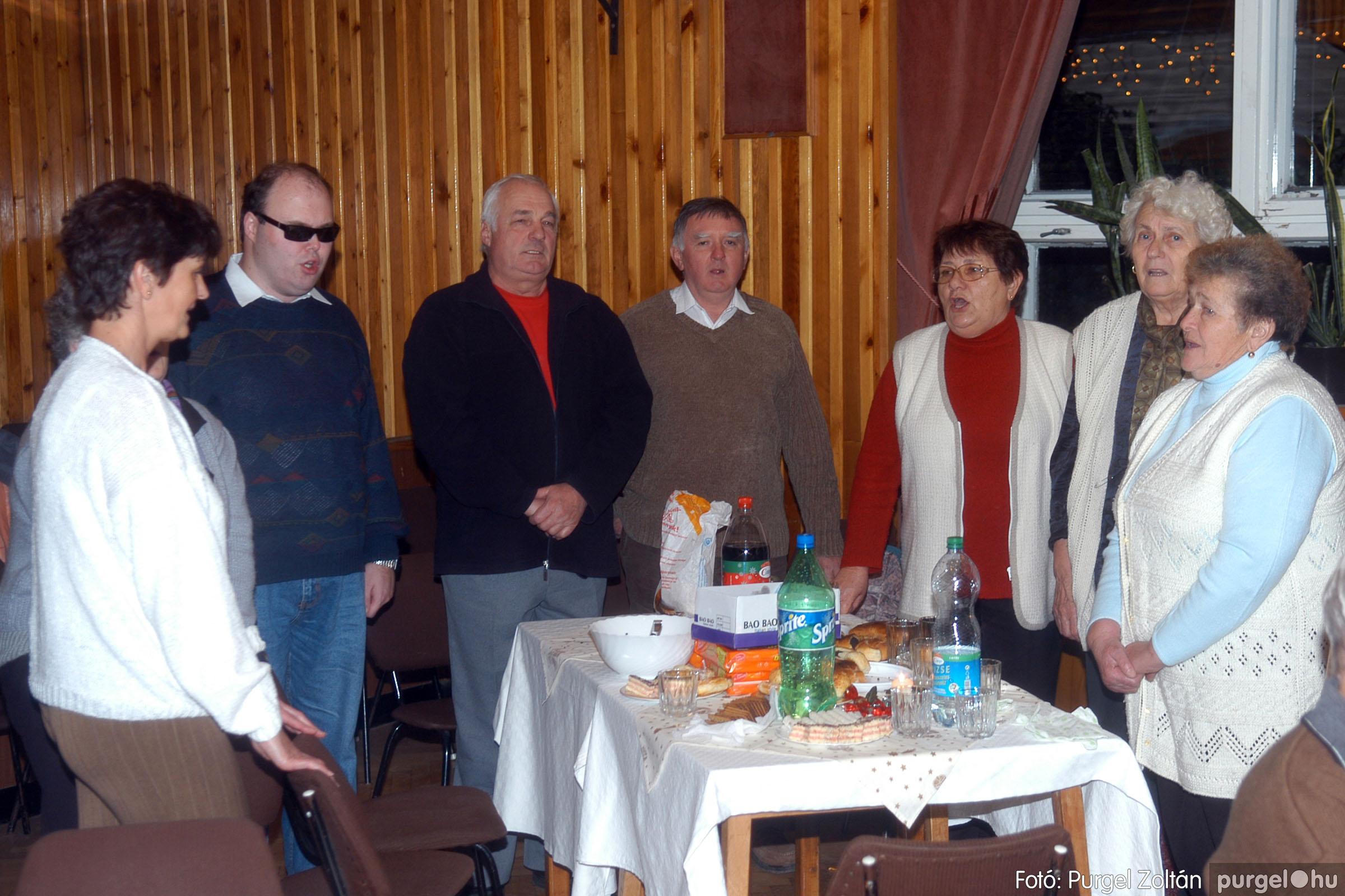 2006.12.12. 004 Klubkarácsony a Művelődési Házban - Fotó:PURGEL ZOLTÁN© DSC_0166q.jpg