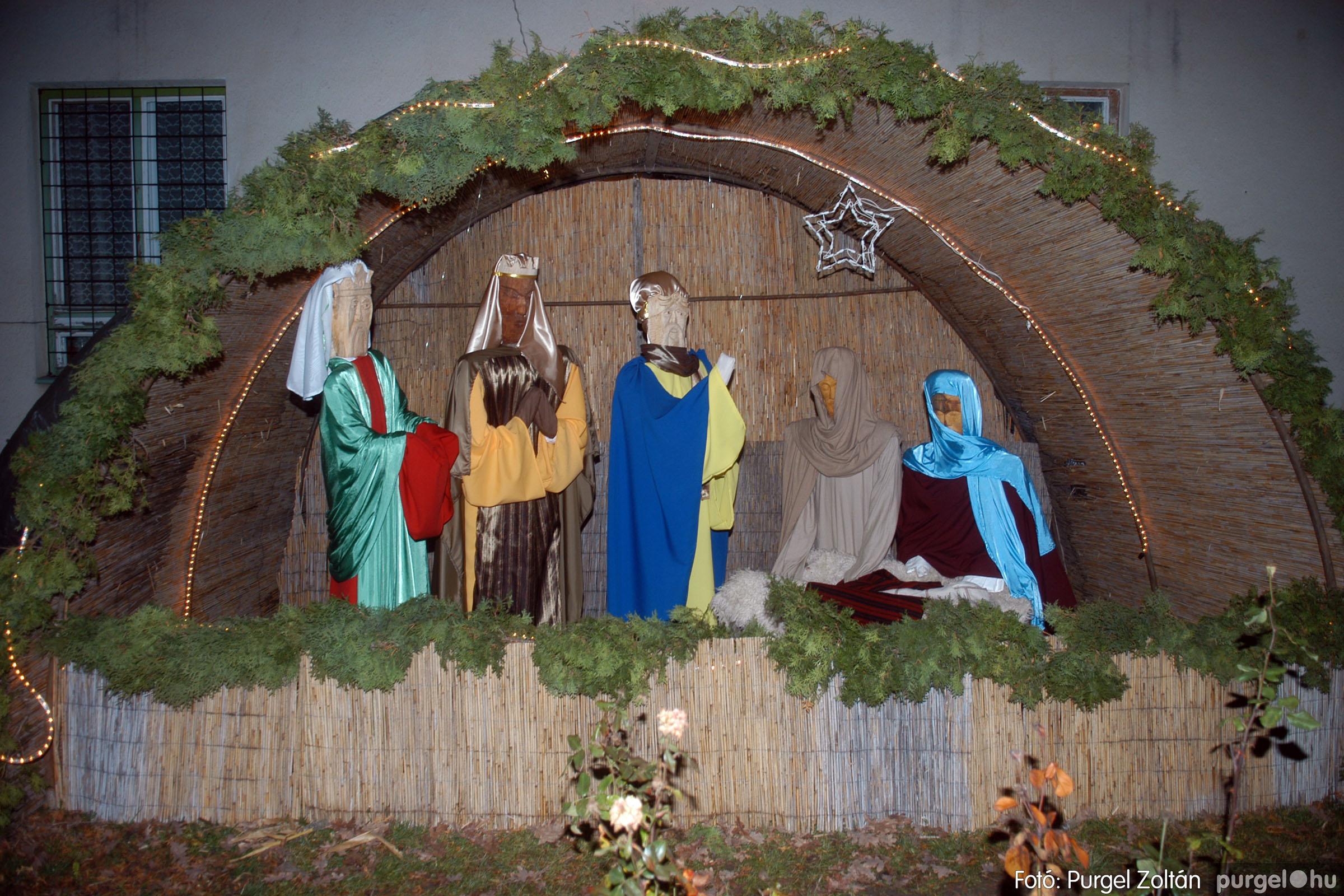 2006.12.12. 007 Klubkarácsony a Művelődési Házban - Fotó:PURGEL ZOLTÁN© DSC_0170q.jpg