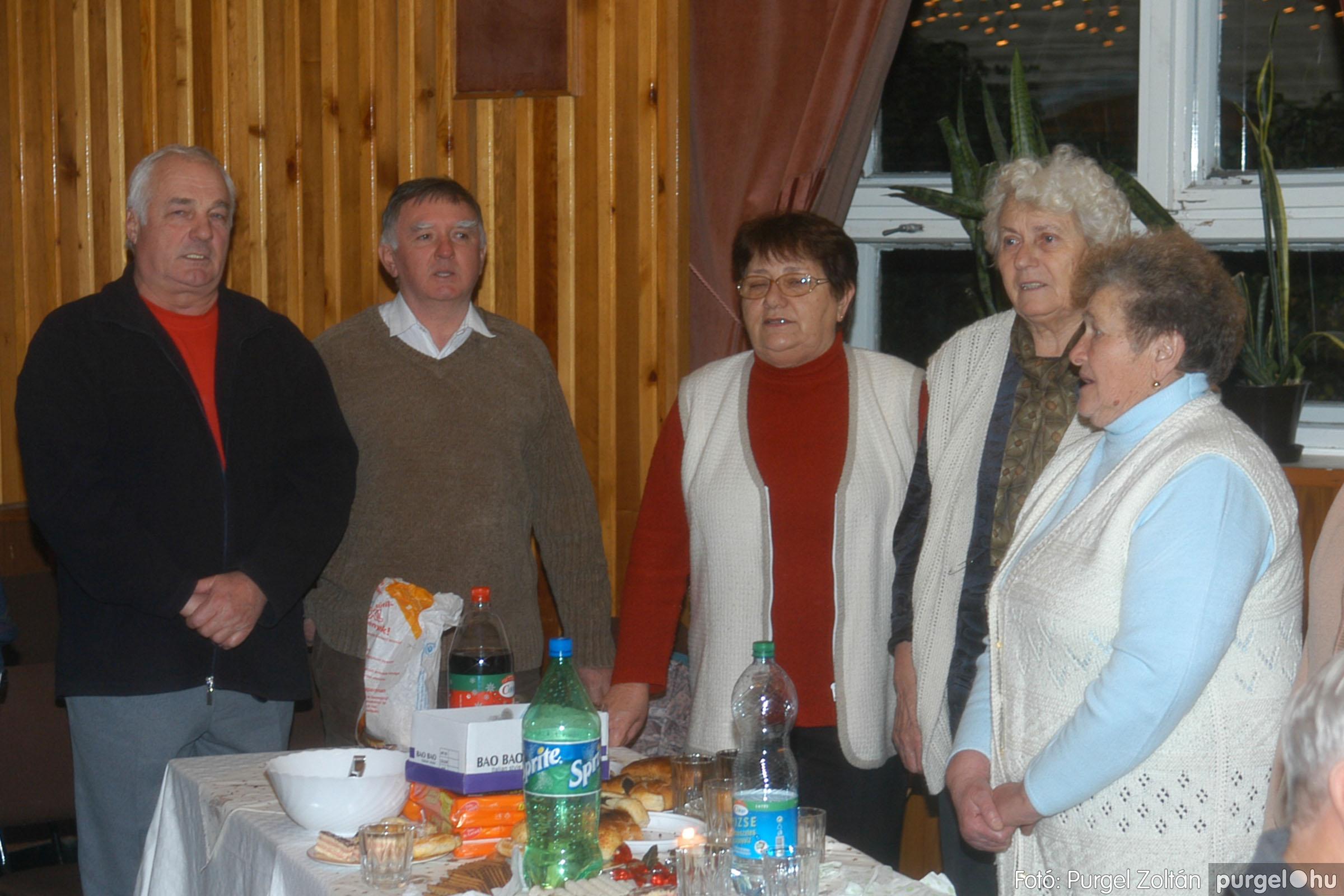 2006.12.12. 003 Klubkarácsony a Művelődési Házban - Fotó:PURGEL ZOLTÁN© DSC_0165q.jpg
