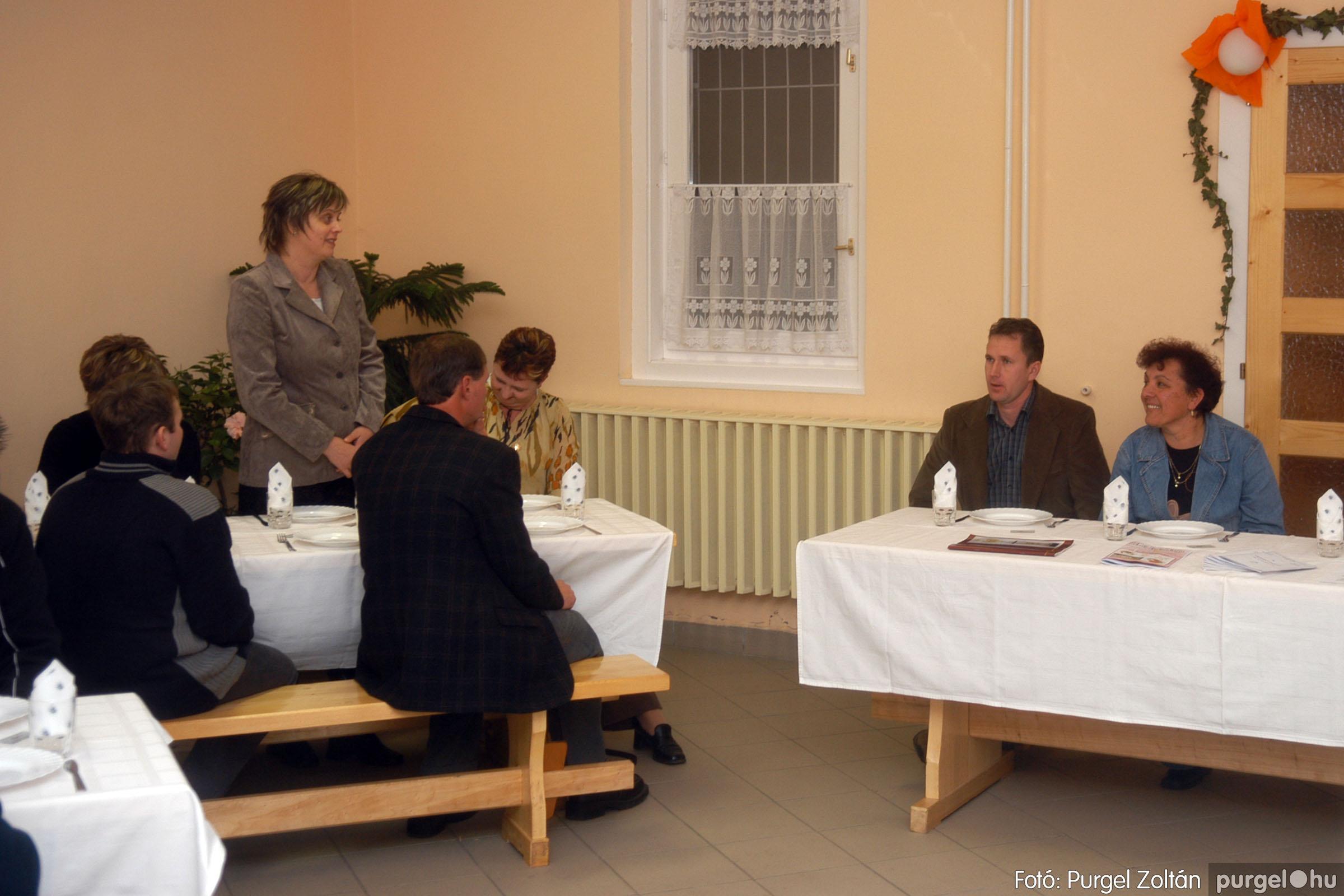 2006.12.16. 005 Évzáró a Szegvári Tekézők Sportegyesületnél - Fotó:PURGEL ZOLTÁN© DSC_0179q.jpg