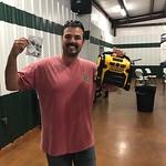 Central Summer Texas Holdem Tournament 2019