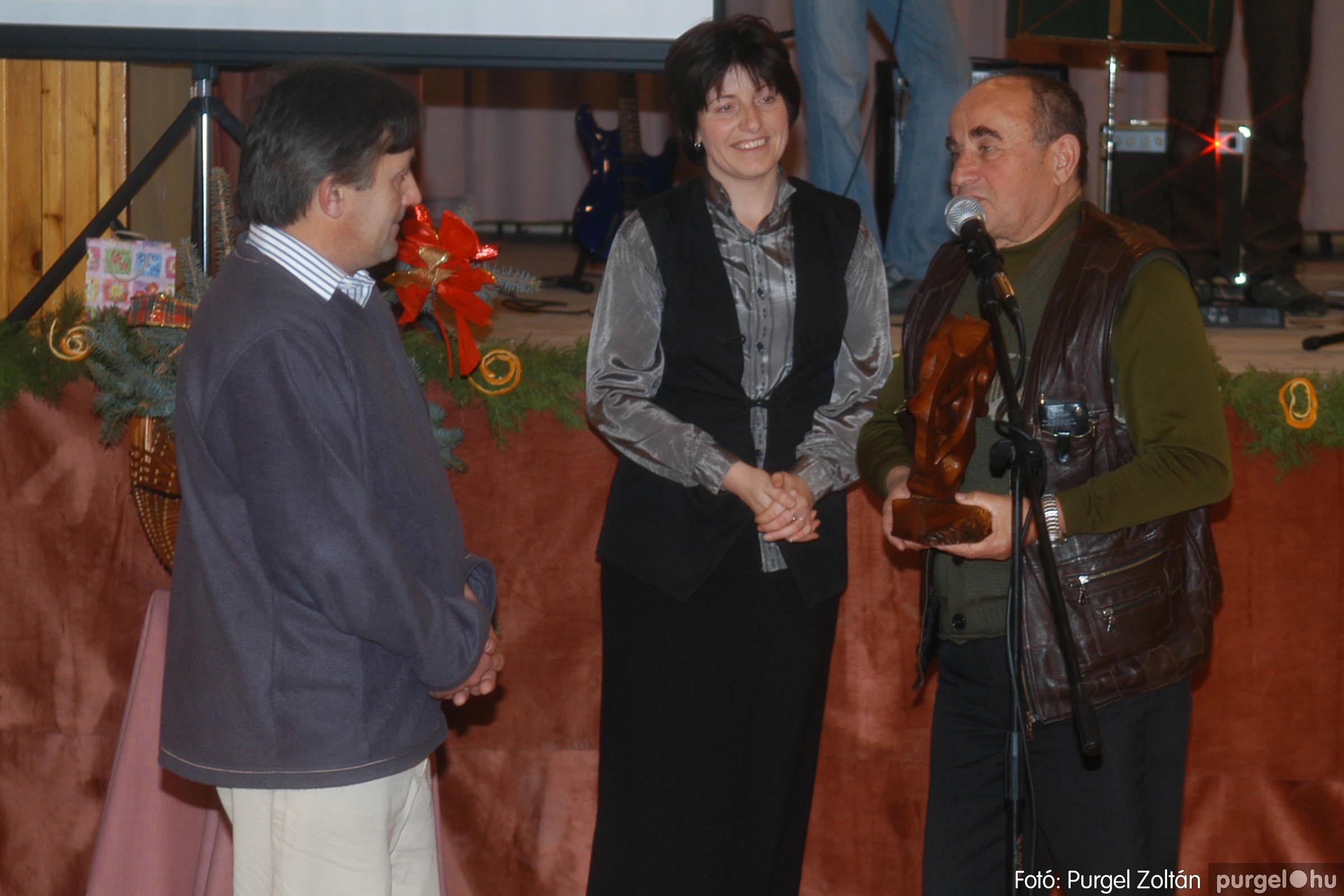 2006.12.22. 016 Kultúrapártolók karácsonya - Fotó:PURGEL ZOLTÁN© DSC_0233q.jpg