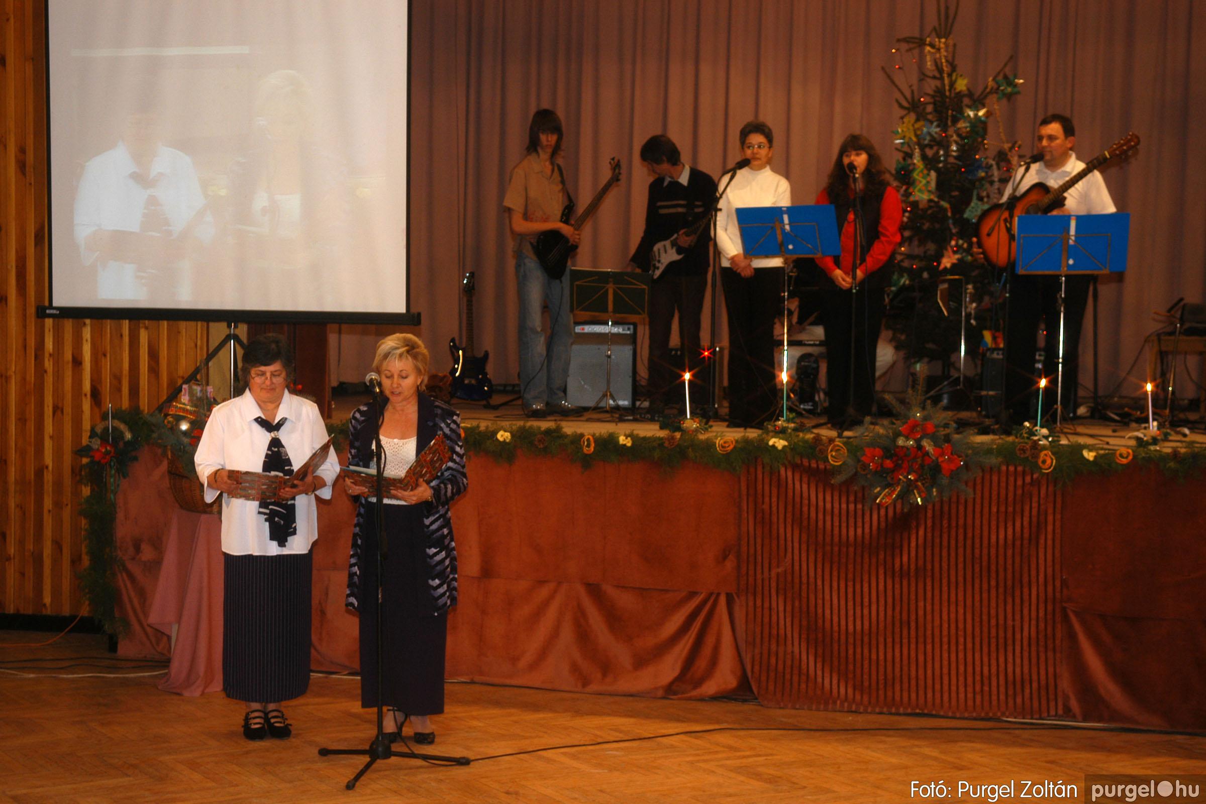 2006.12.22. 005 Kultúrapártolók karácsonya - Fotó:PURGEL ZOLTÁN© DSC_0222q.jpg