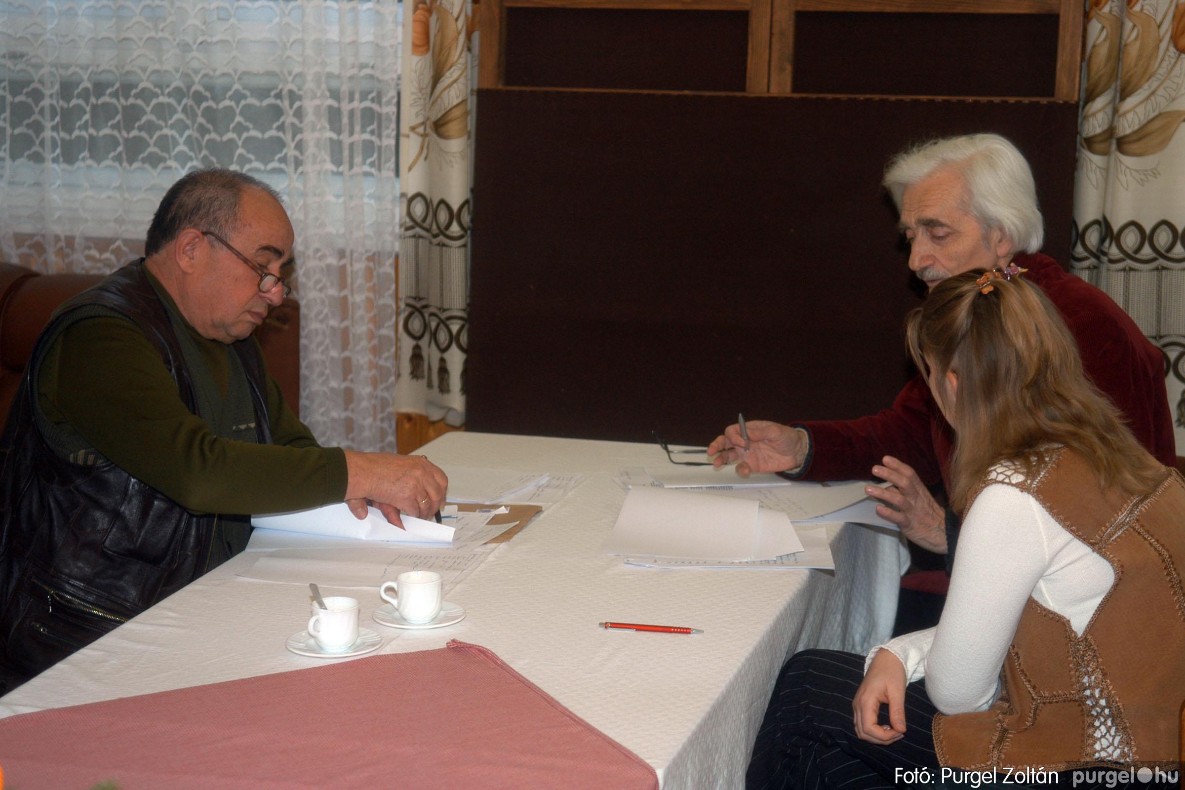 2006.12.22. 001 Kultúrapártolók karácsonya - Fotó:PURGEL ZOLTÁN© DSC_0218q.jpg