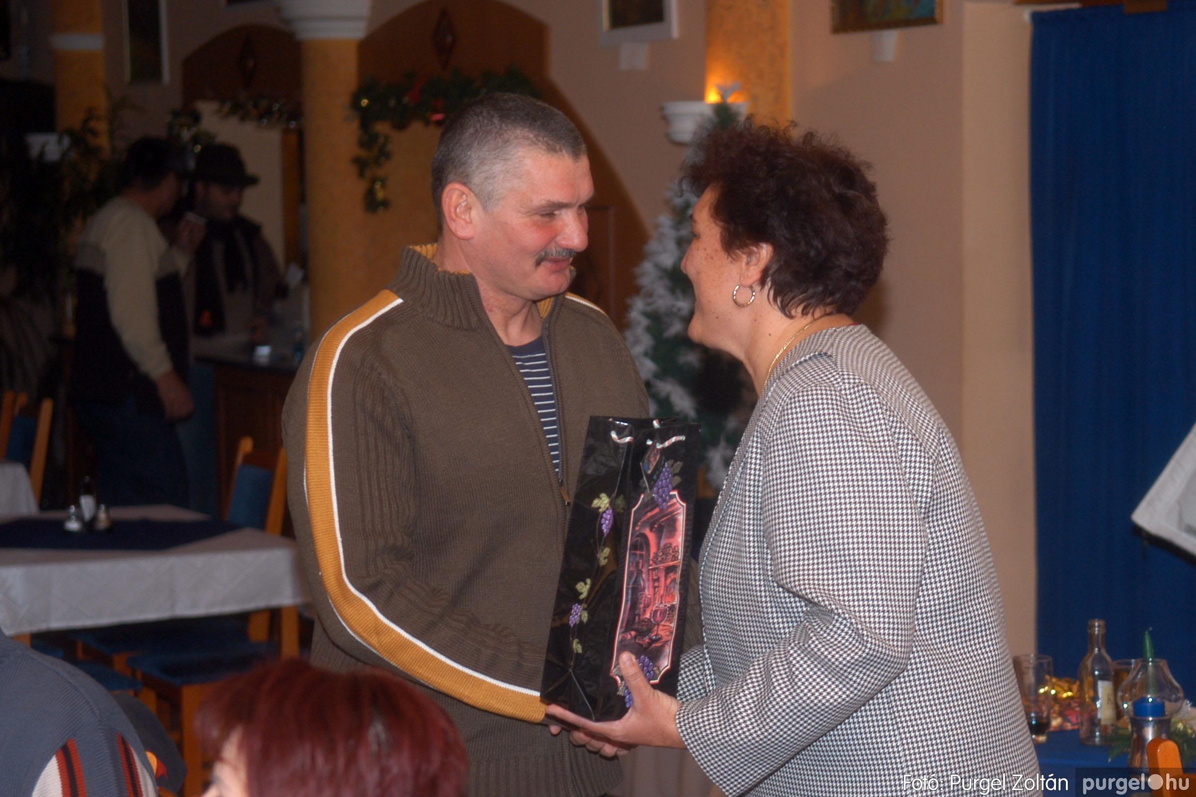 2006.12.30. 024 Szegvári Kyokushin Karate Klub évzáró - Fotó:PURGEL ZOLTÁN© DSC_0028q.jpg