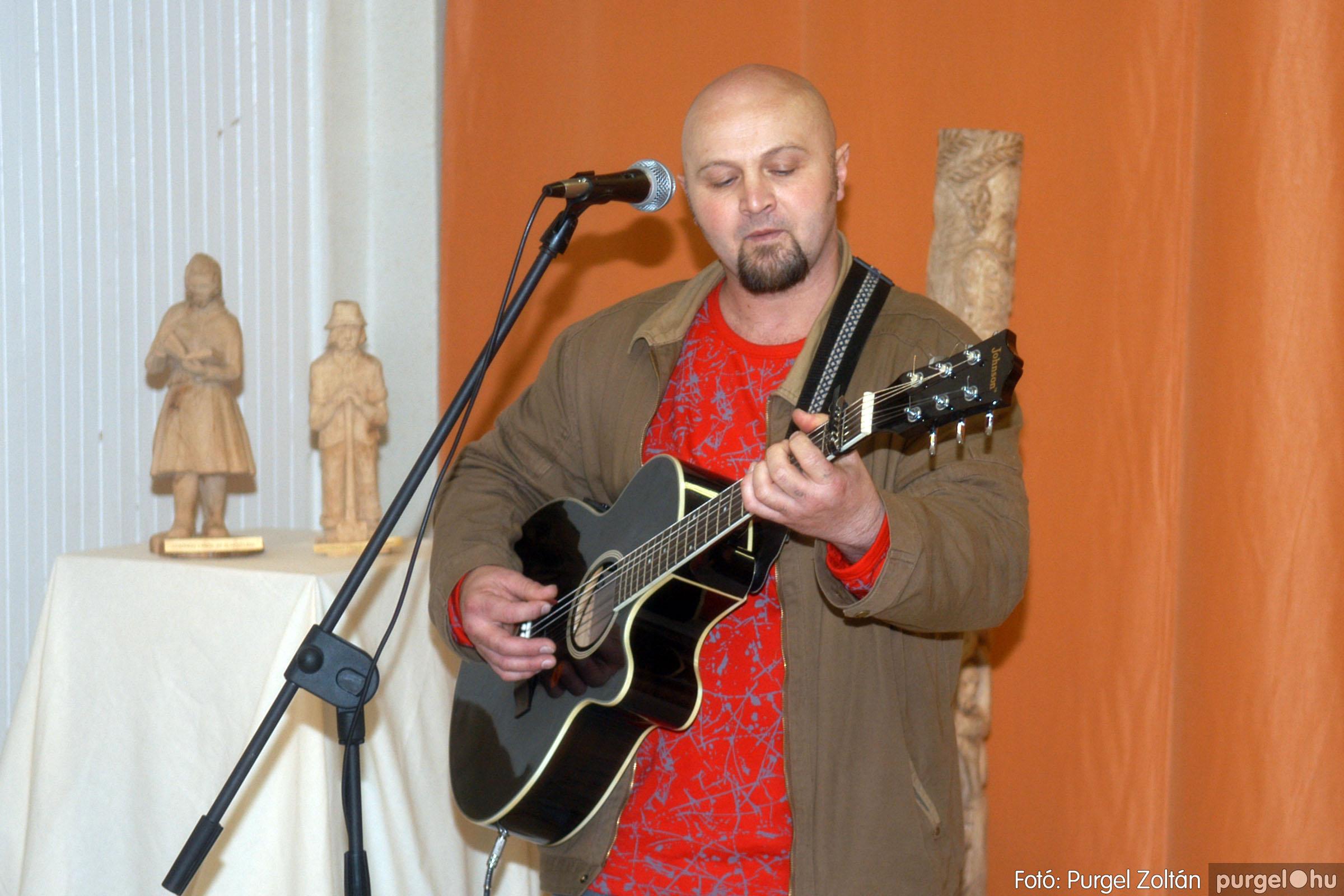 2007.01.16. 012 Én ezt tudom! fából készült alkotások kiállítása - Fotó:PURGEL ZOLTÁN© DSC_0032q.jpg