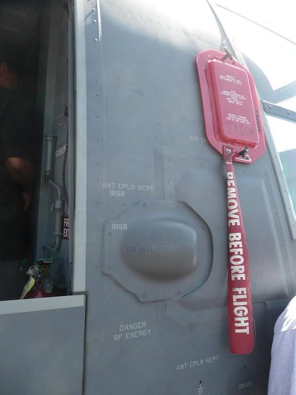 Bel CV-22B Osprey 00176