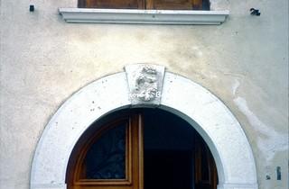 Bojano (CB), 1980, Chiesa di San Michele Arcangelo.