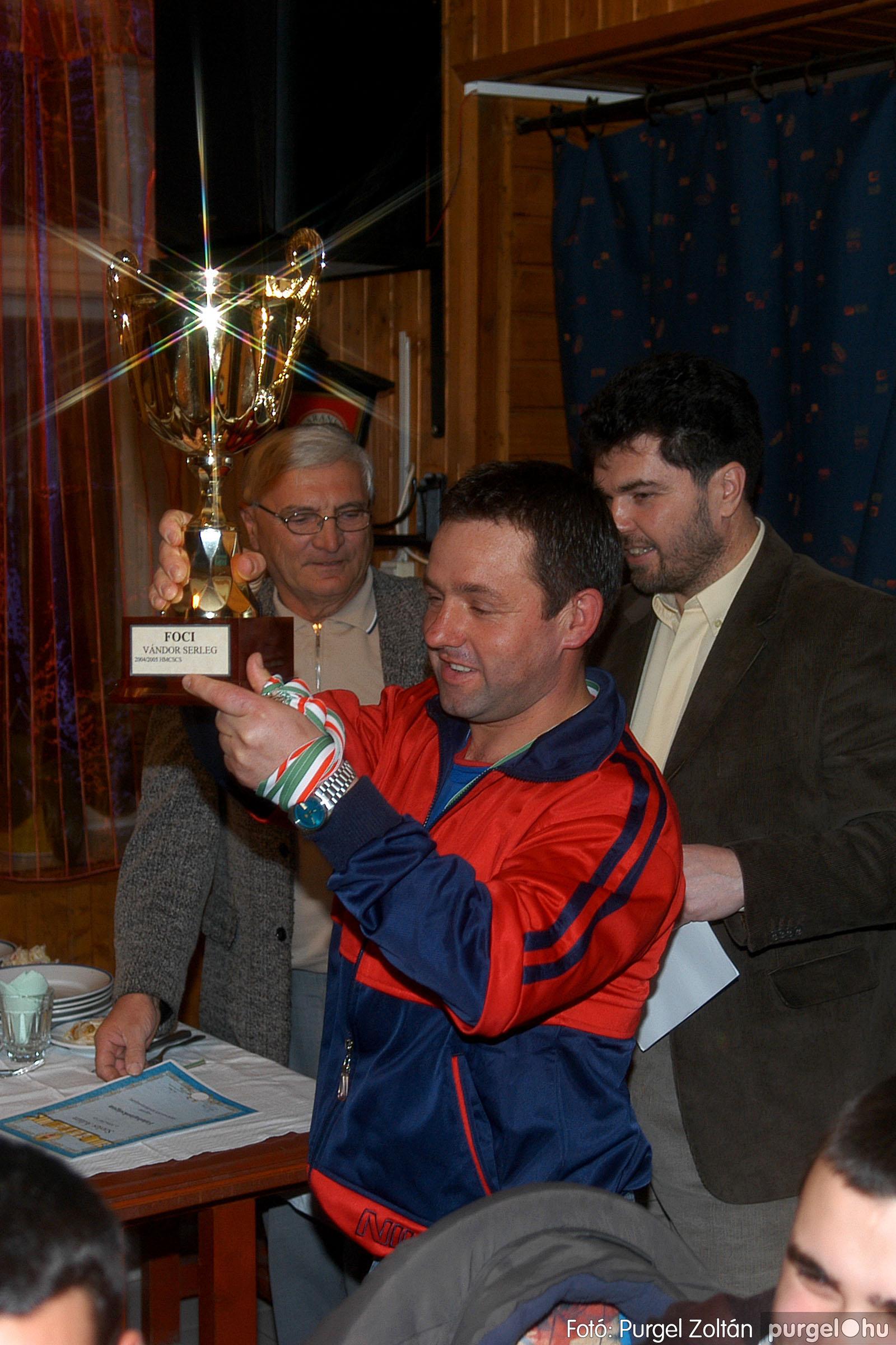 2007.02.02. 027 Foci falubajnokság eredményhirdetése - Fotó:PURGEL ZOLTÁN© DSC_0240q.jpg