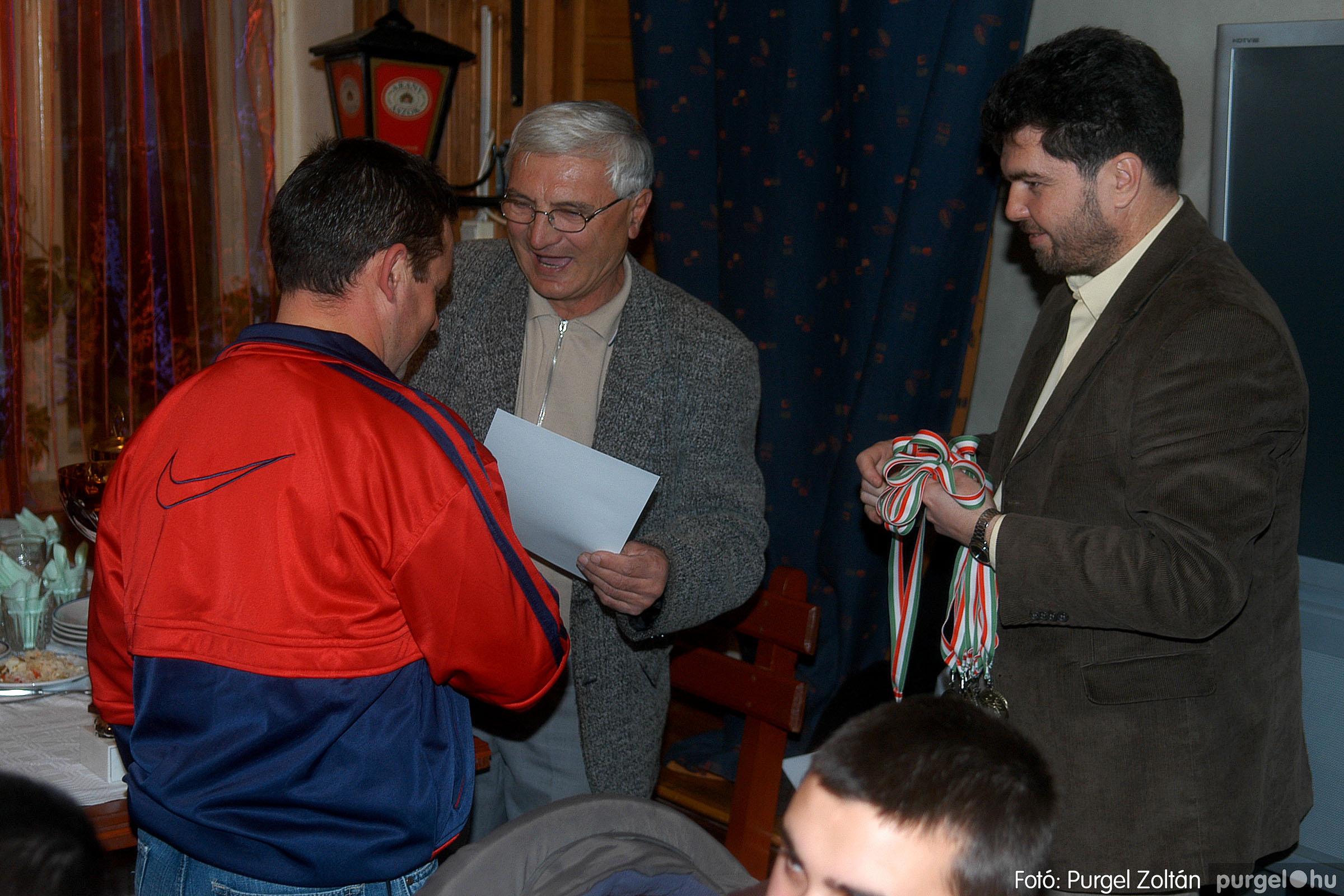 2007.02.02. 017 Foci falubajnokság eredményhirdetése - Fotó:PURGEL ZOLTÁN© DSC_0223q.jpg