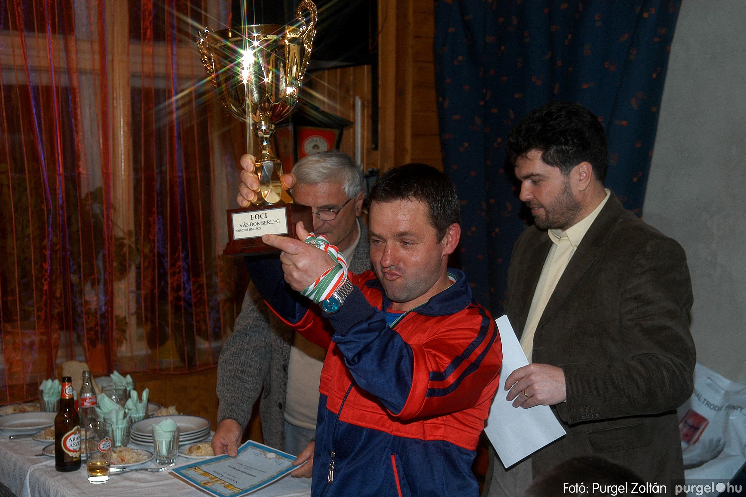 2007.02.02. 026 Foci falubajnokság eredményhirdetése - Fotó:PURGEL ZOLTÁN© DSC_0239q.jpg