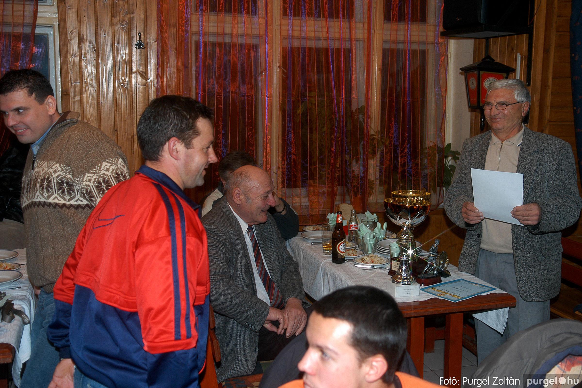 2007.02.02. 016 Foci falubajnokság eredményhirdetése - Fotó:PURGEL ZOLTÁN© DSC_0222q.jpg