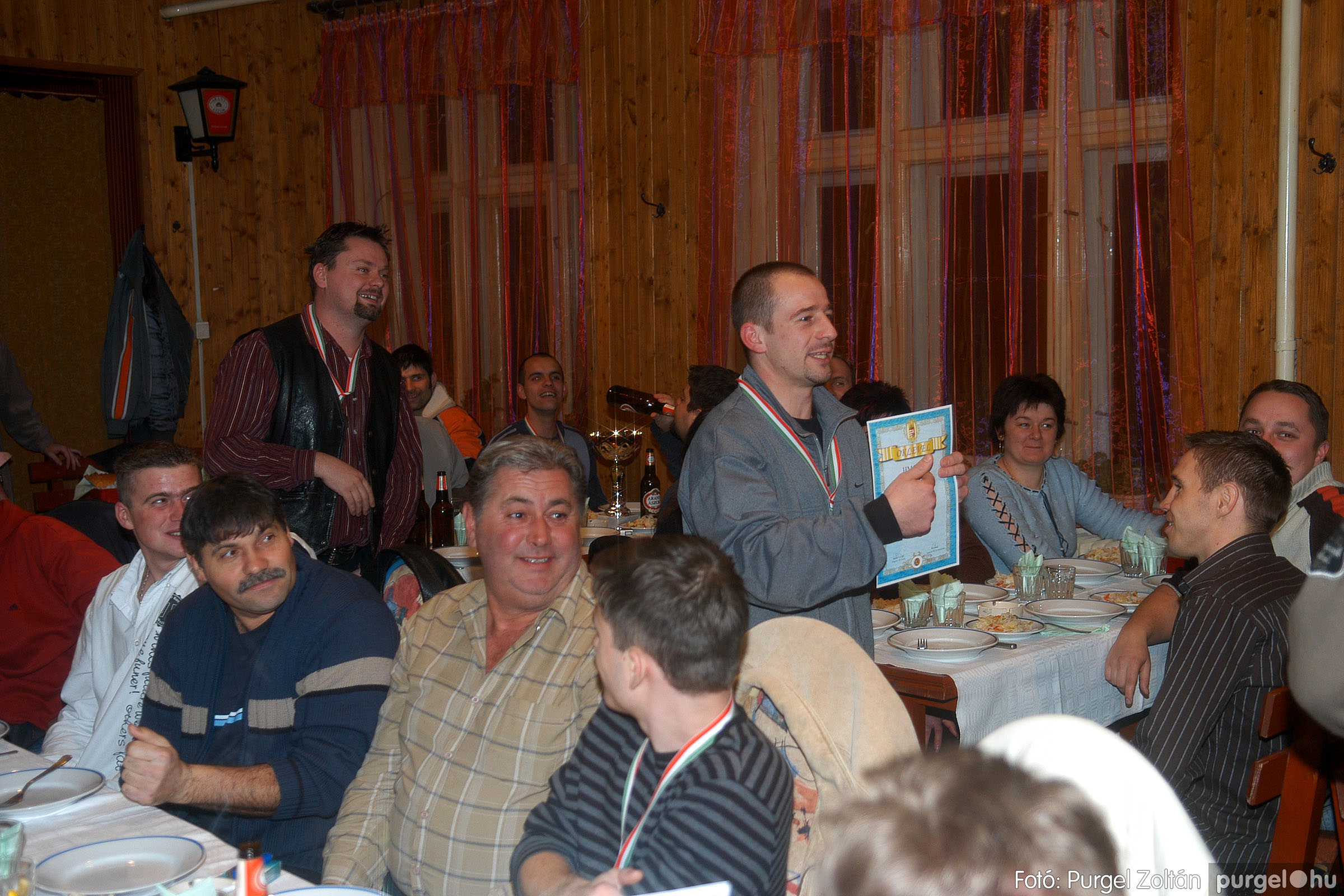 2007.02.02. 015 Foci falubajnokság eredményhirdetése - Fotó:PURGEL ZOLTÁN© DSC_0220q.jpg
