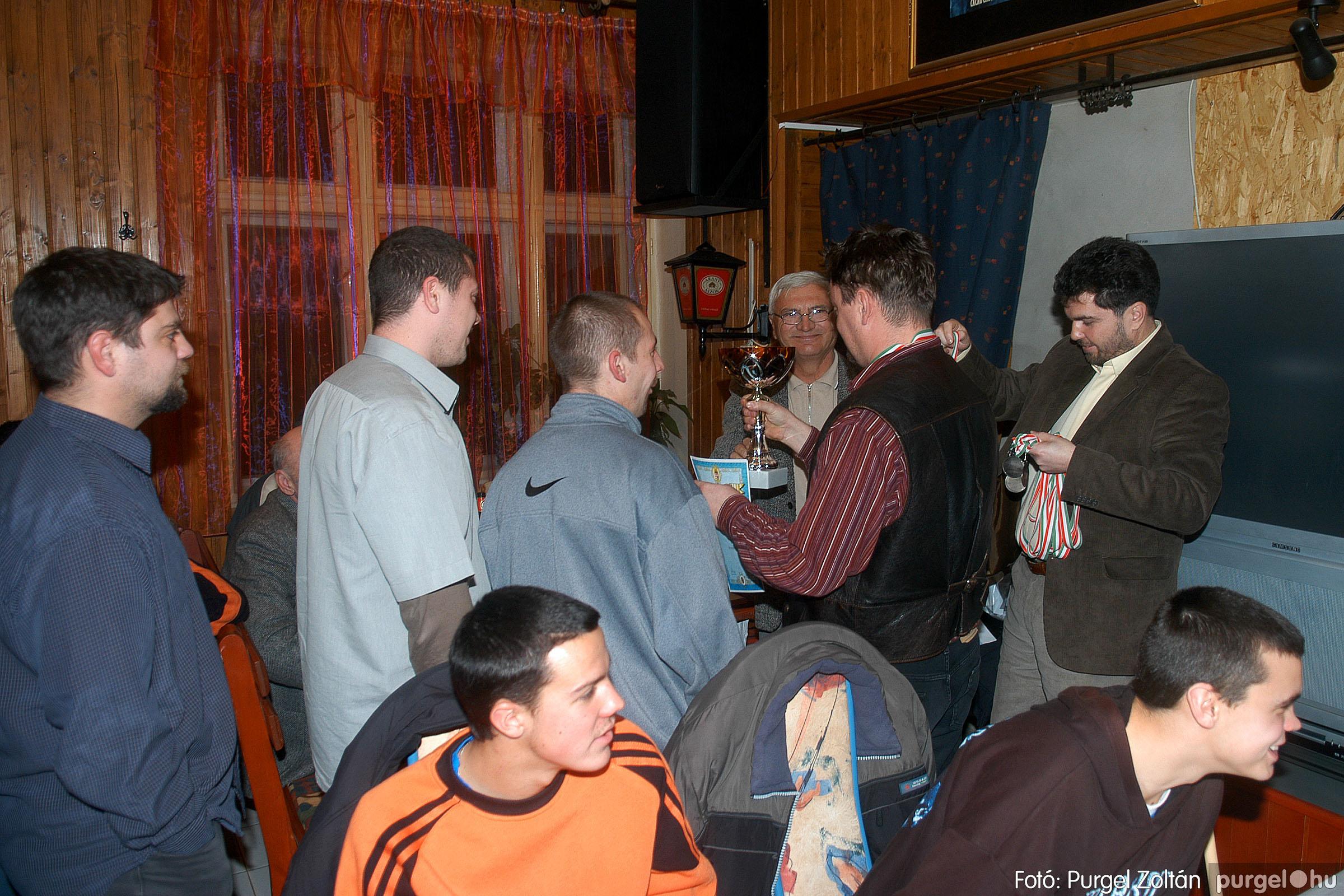 2007.02.02. 013 Foci falubajnokság eredményhirdetése - Fotó:PURGEL ZOLTÁN© DSC_0218q.jpg