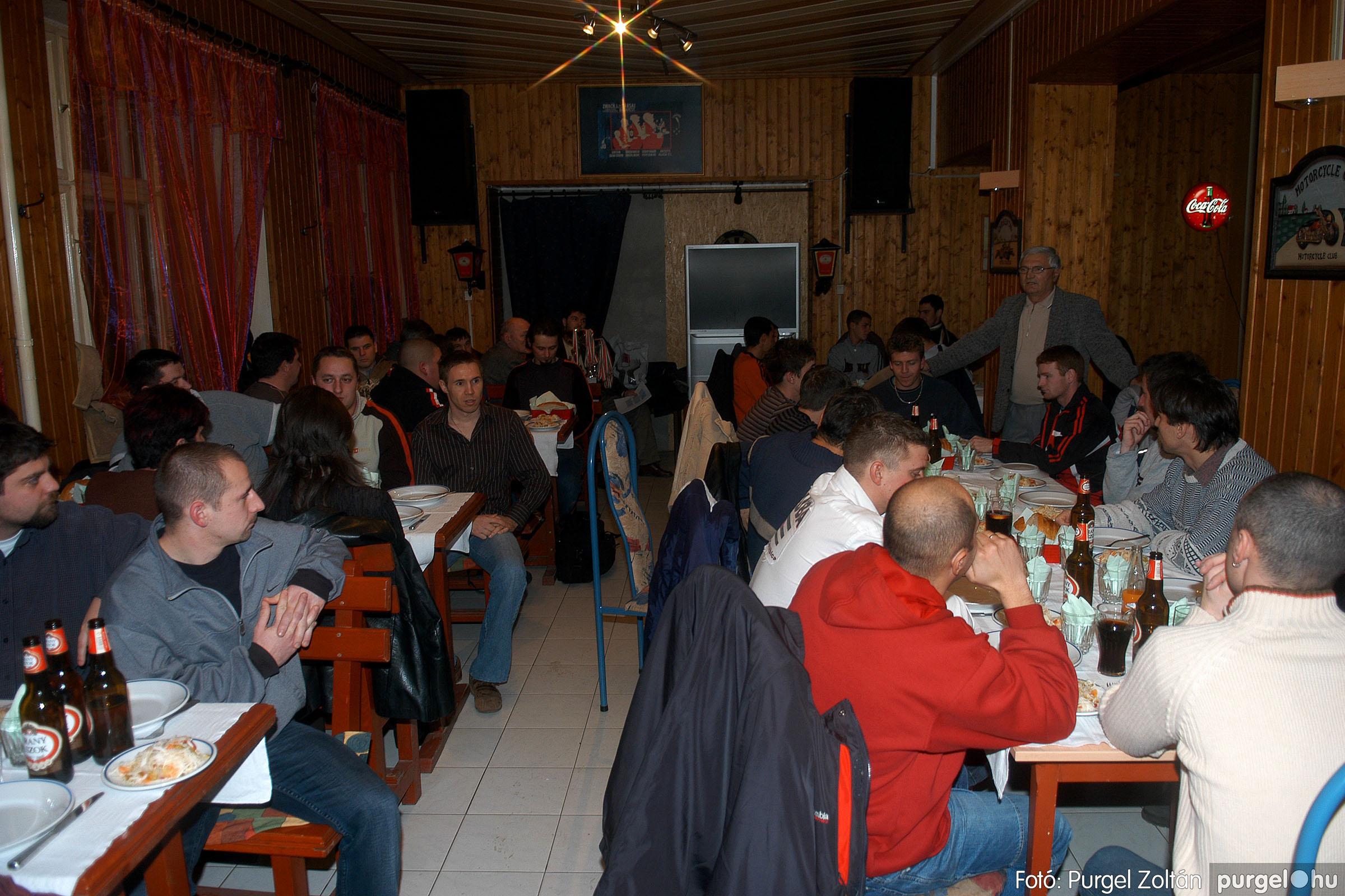 2007.02.02. 003 Foci falubajnokság eredményhirdetése - Fotó:PURGEL ZOLTÁN© DSC_0207q.jpg