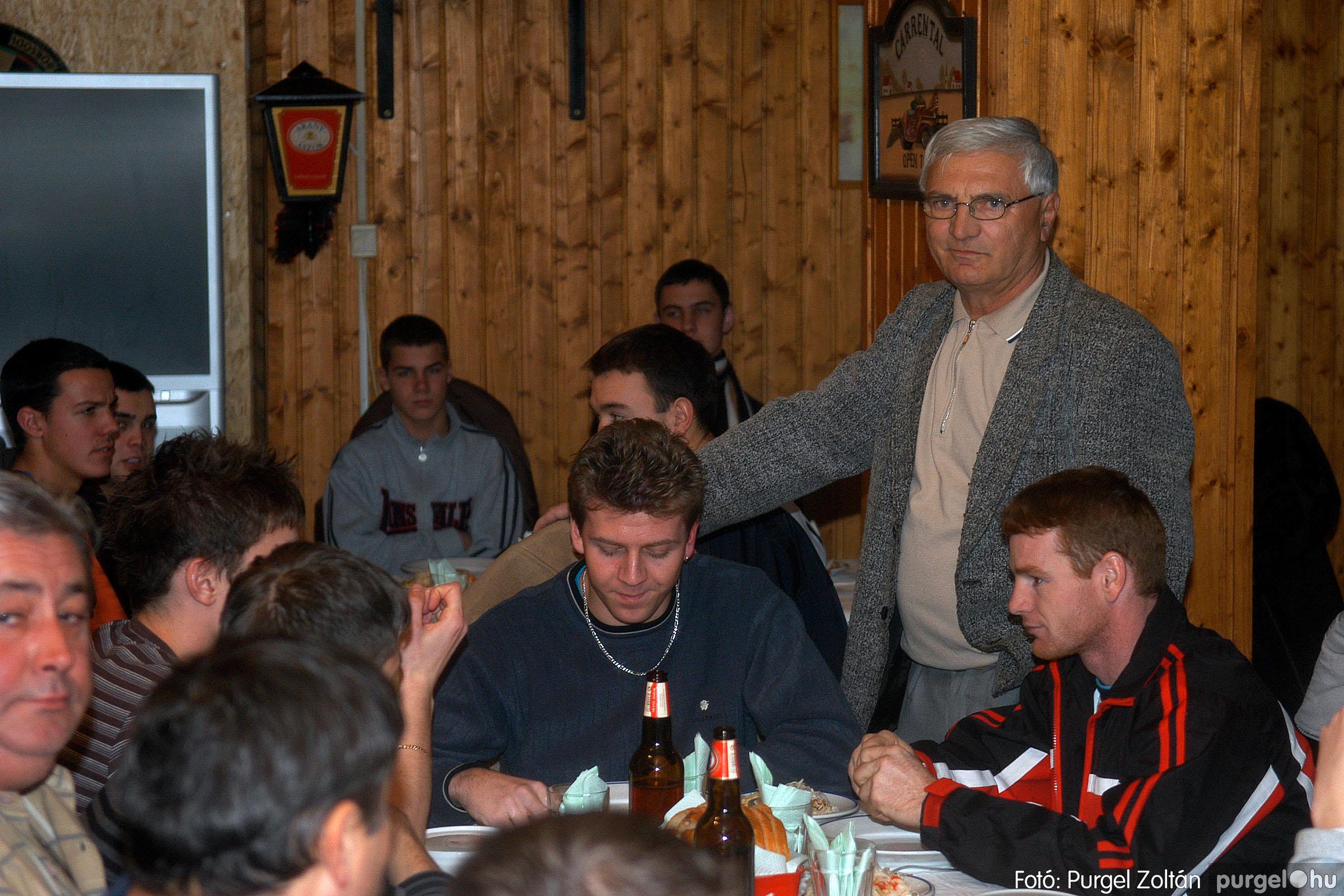 2007.02.02. 002 Foci falubajnokság eredményhirdetése - Fotó:PURGEL ZOLTÁN© DSC_0205q.jpg