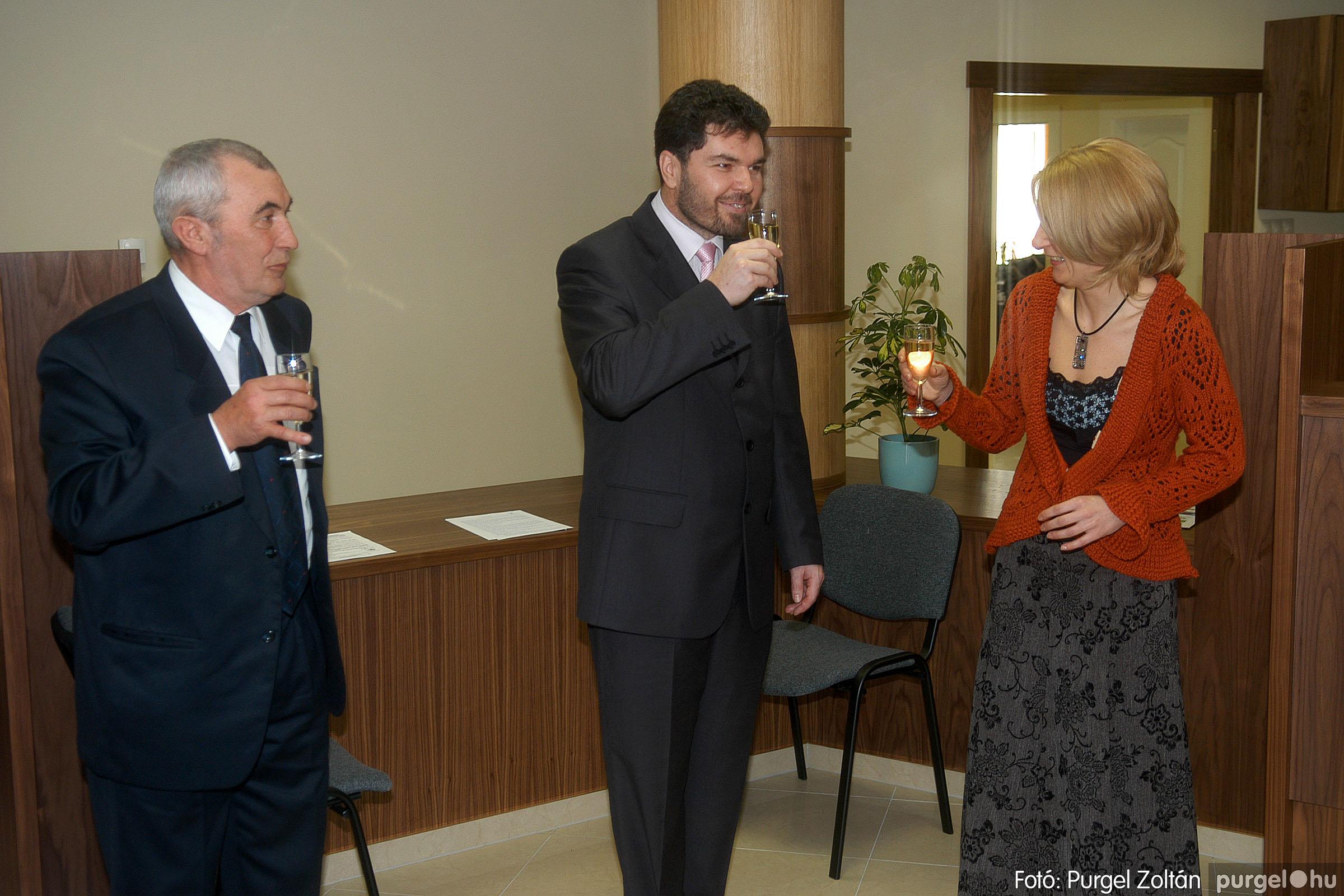 2007.02.02. 016 Szegvár és Vidéke Tak. hódmezővásárhelyi kirendeltségének megnyitója.jpg