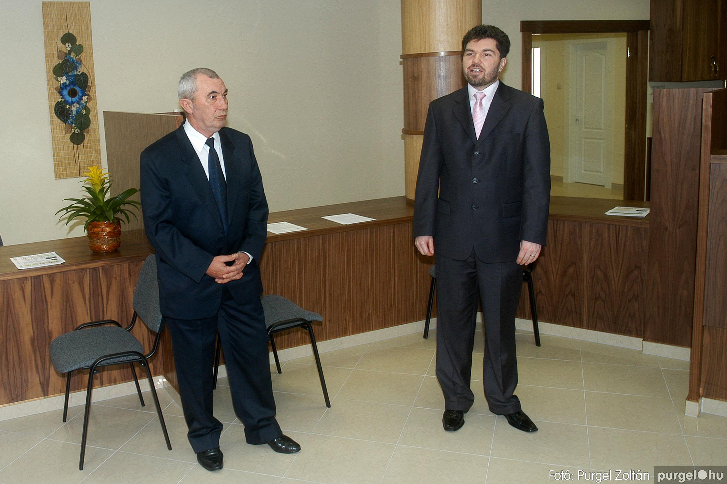 2007.02.02. 004 Szegvár és Vidéke Tak. hódmezővásárhelyi kirendeltségének megnyitója.jpg