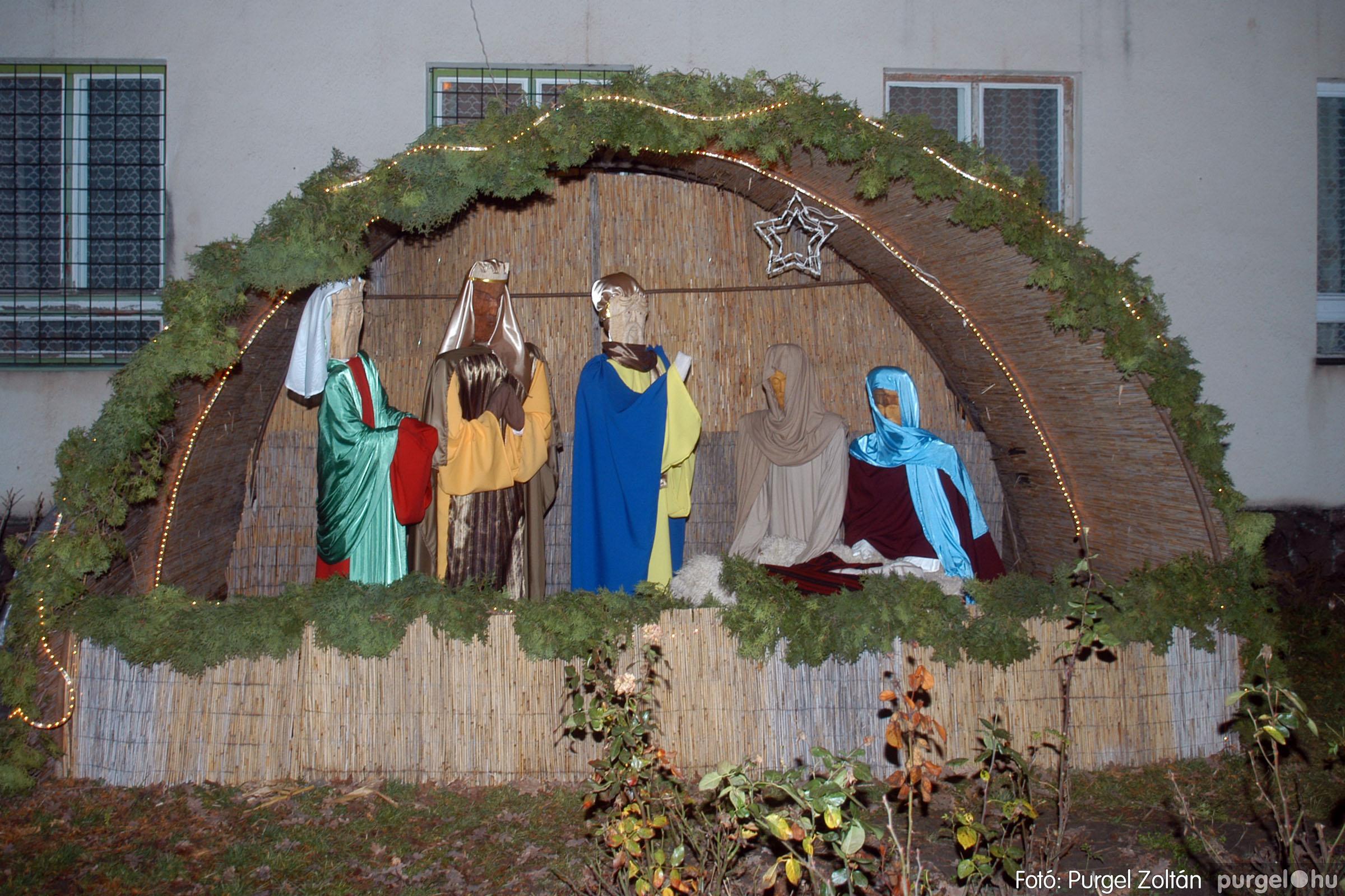 2006.12.12. 008 Klubkarácsony a Művelődési Házban - Fotó:PURGEL ZOLTÁN© DSC_0171q.jpg