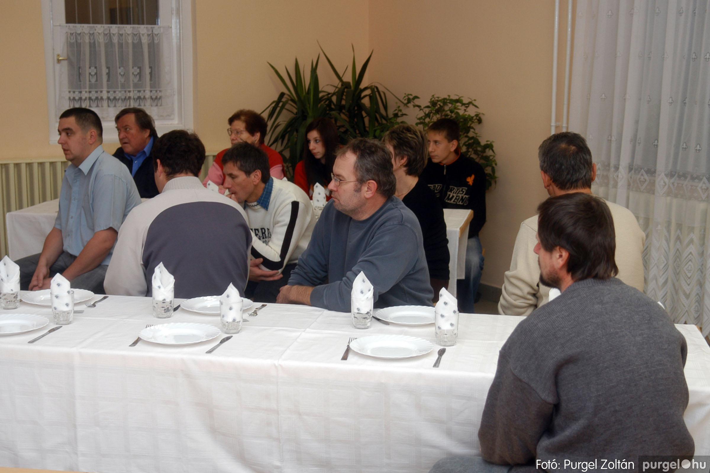 2006.12.16. 002 Évzáró a Szegvári Tekézők Sportegyesületnél - Fotó:PURGEL ZOLTÁN© DSC_0176q.jpg