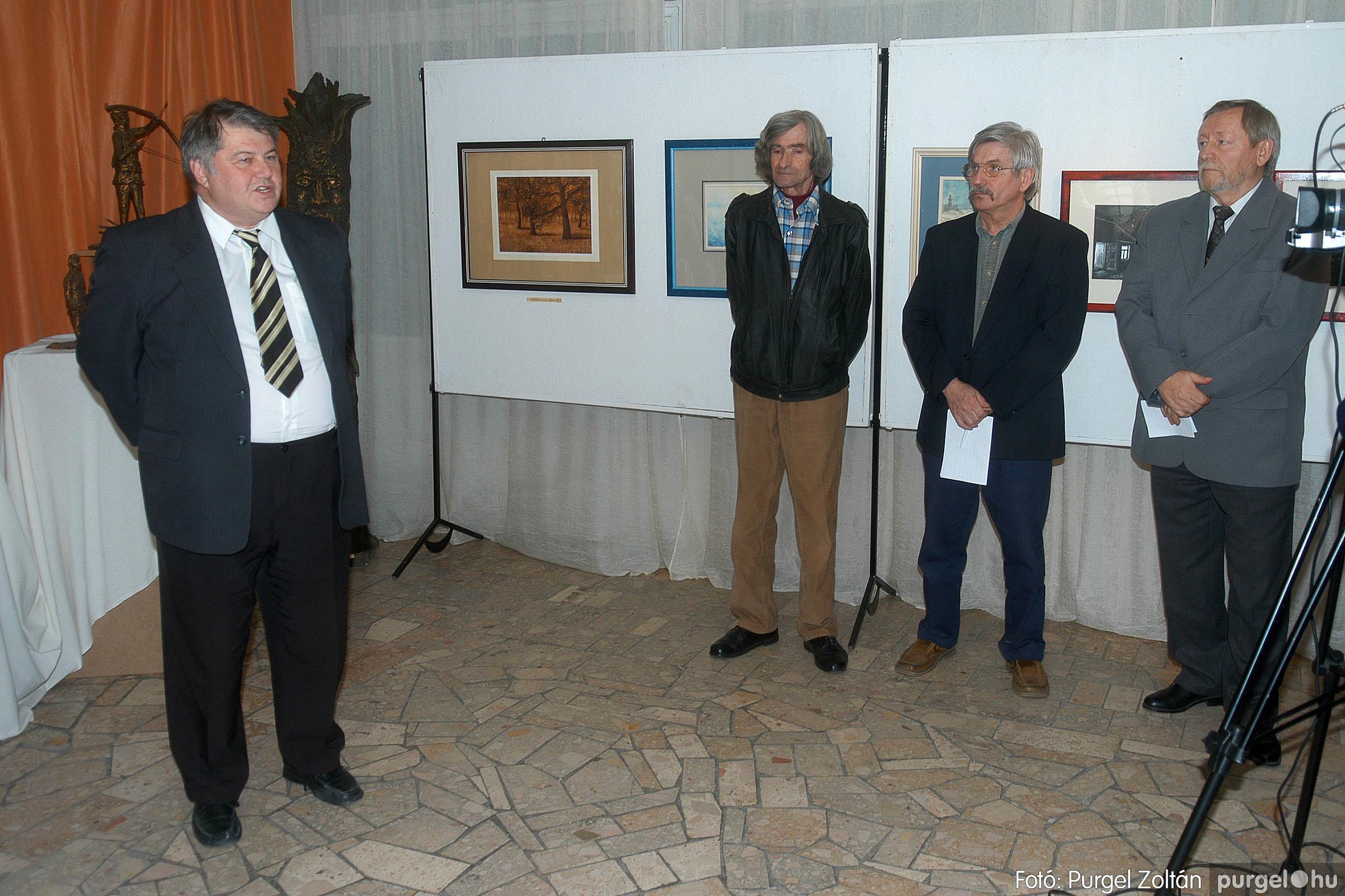2007.02.06. 006 Én ezt tudom! grafikától a szobrokig című kiállítás - Fotó:PURGEL ZOLTÁN© DSC_0324q.jpg