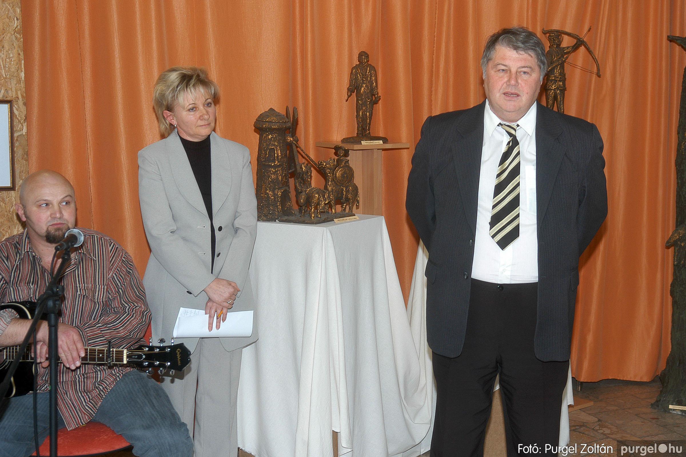 2007.02.06. 005 Én ezt tudom! grafikától a szobrokig című kiállítás - Fotó:PURGEL ZOLTÁN© DSC_0323q.jpg