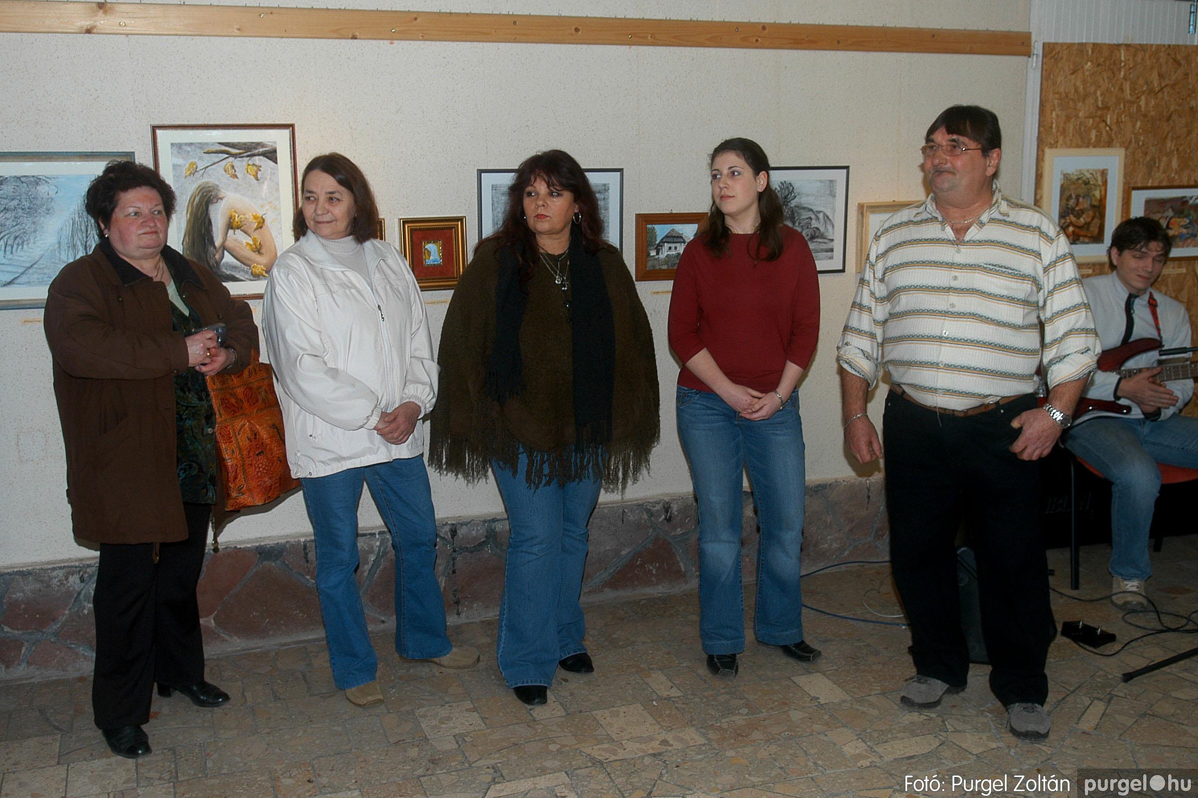 2007.02.06. 003 Én ezt tudom! grafikától a szobrokig című kiállítás - Fotó:PURGEL ZOLTÁN© DSC_0320q.jpg