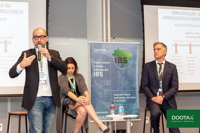 IBS Tech 2019