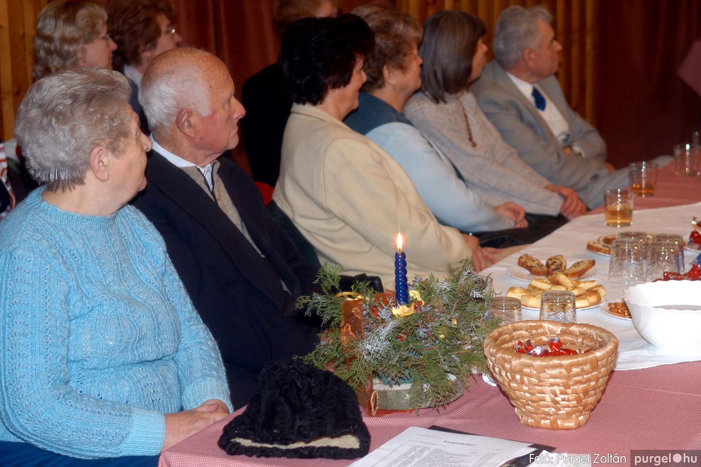 2006.12.22. 009 Kultúrapártolók karácsonya - Fotó:PURGEL ZOLTÁN© DSC_0226q.jpg