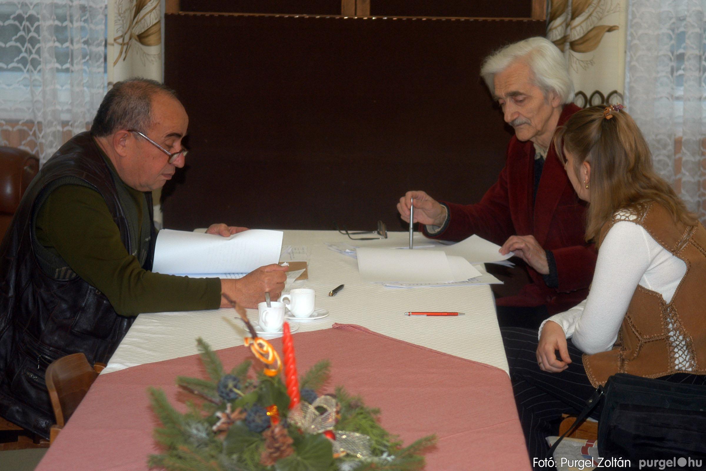 2006.12.22. 002 Kultúrapártolók karácsonya - Fotó:PURGEL ZOLTÁN© DSC_0219q.jpg
